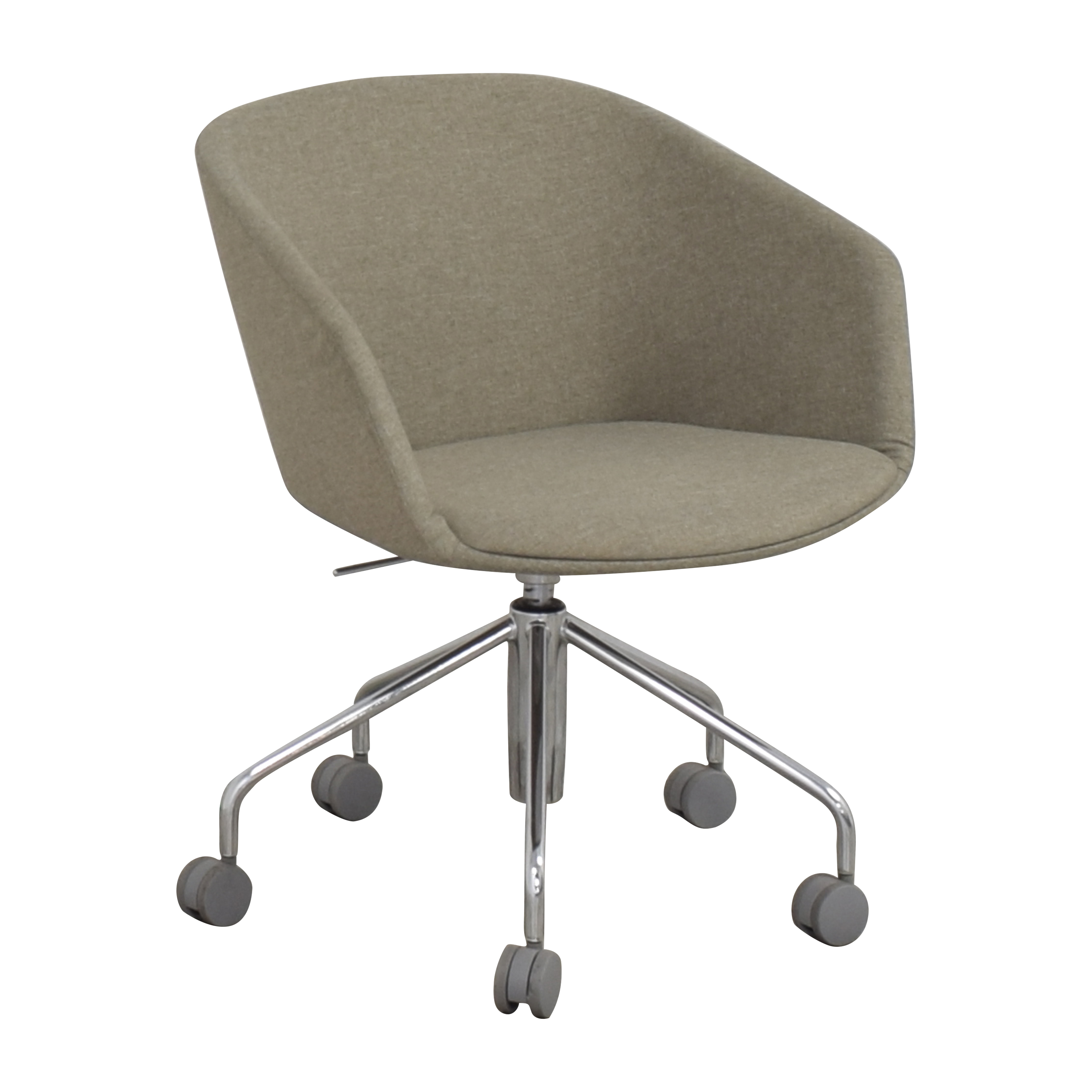 Poppin Poppin Pitch Meeting Chair second hand
