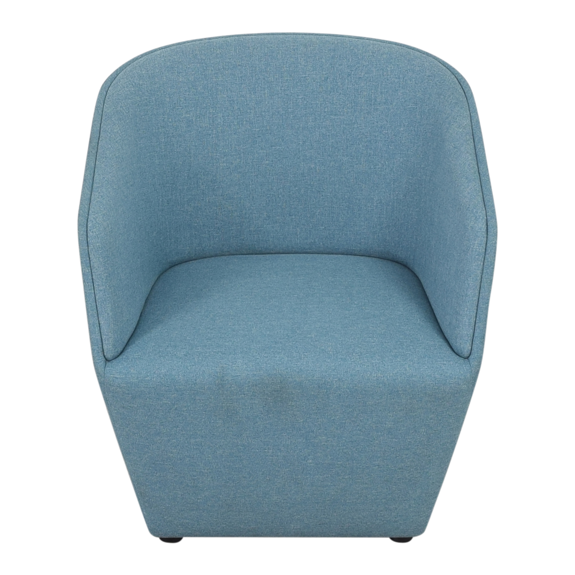 buy Poppin Pitch Club Chair Poppin Chairs