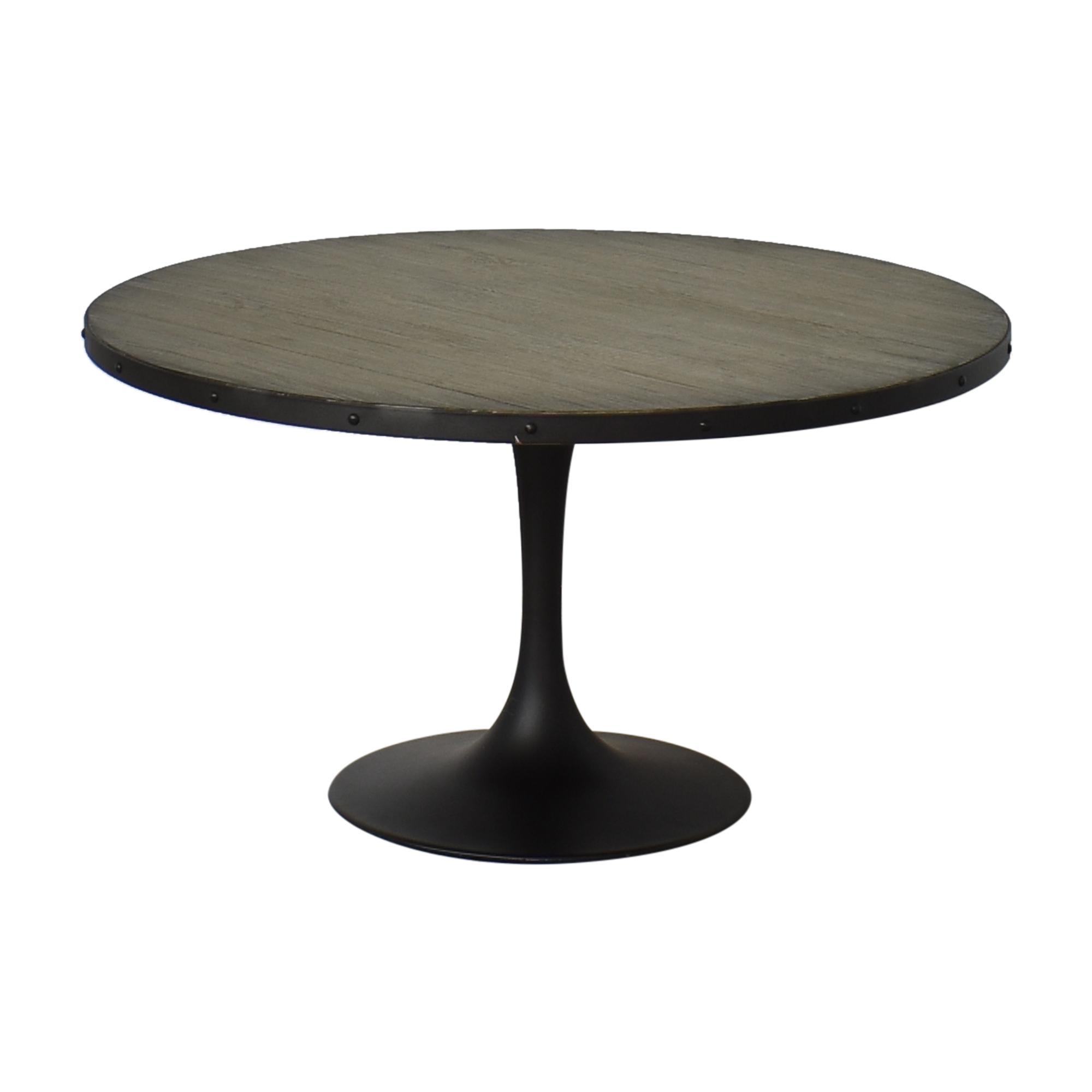 Arhaus Arhaus Kenton Dining Table dimensions