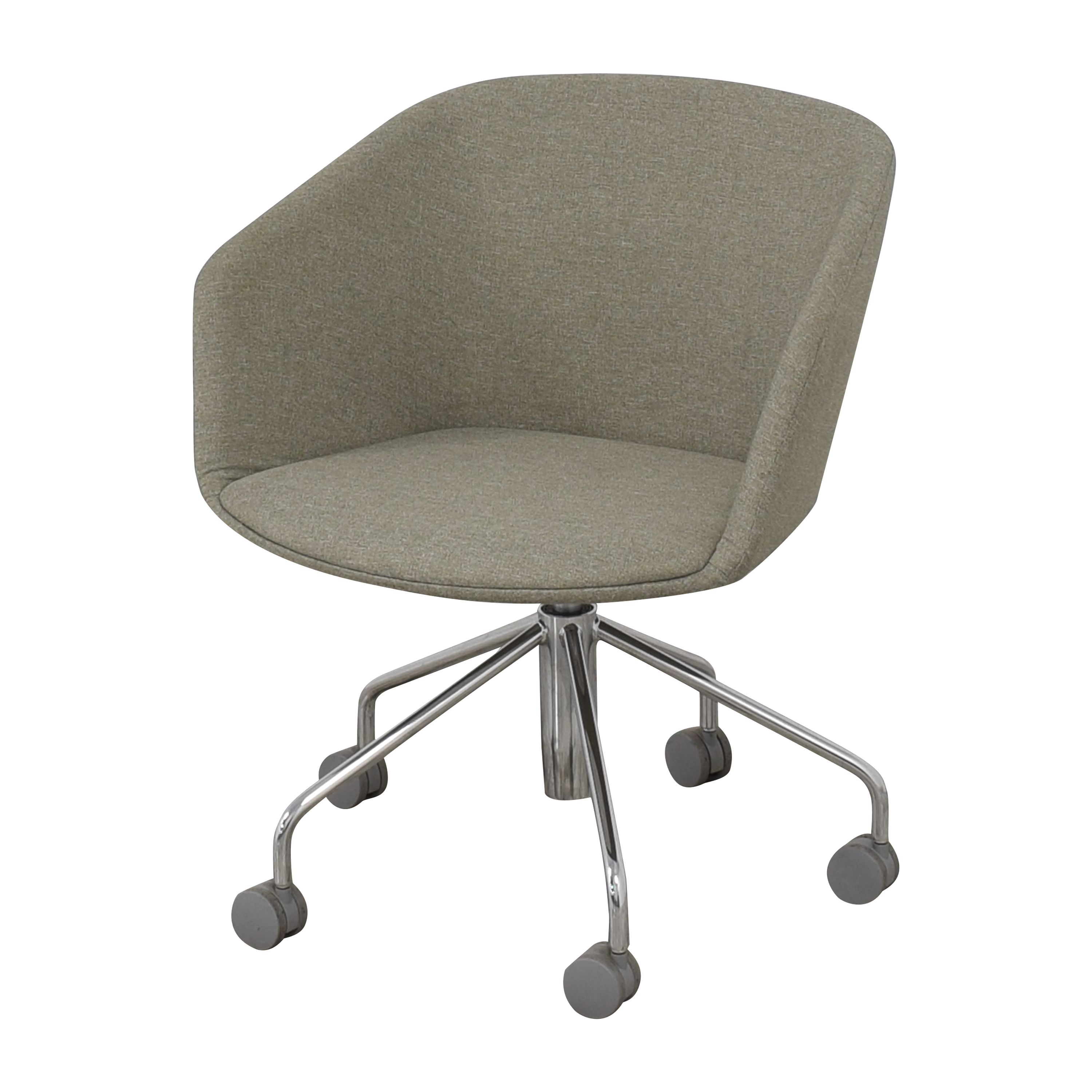 Poppin Poppin Pitch Meeting Chair pa