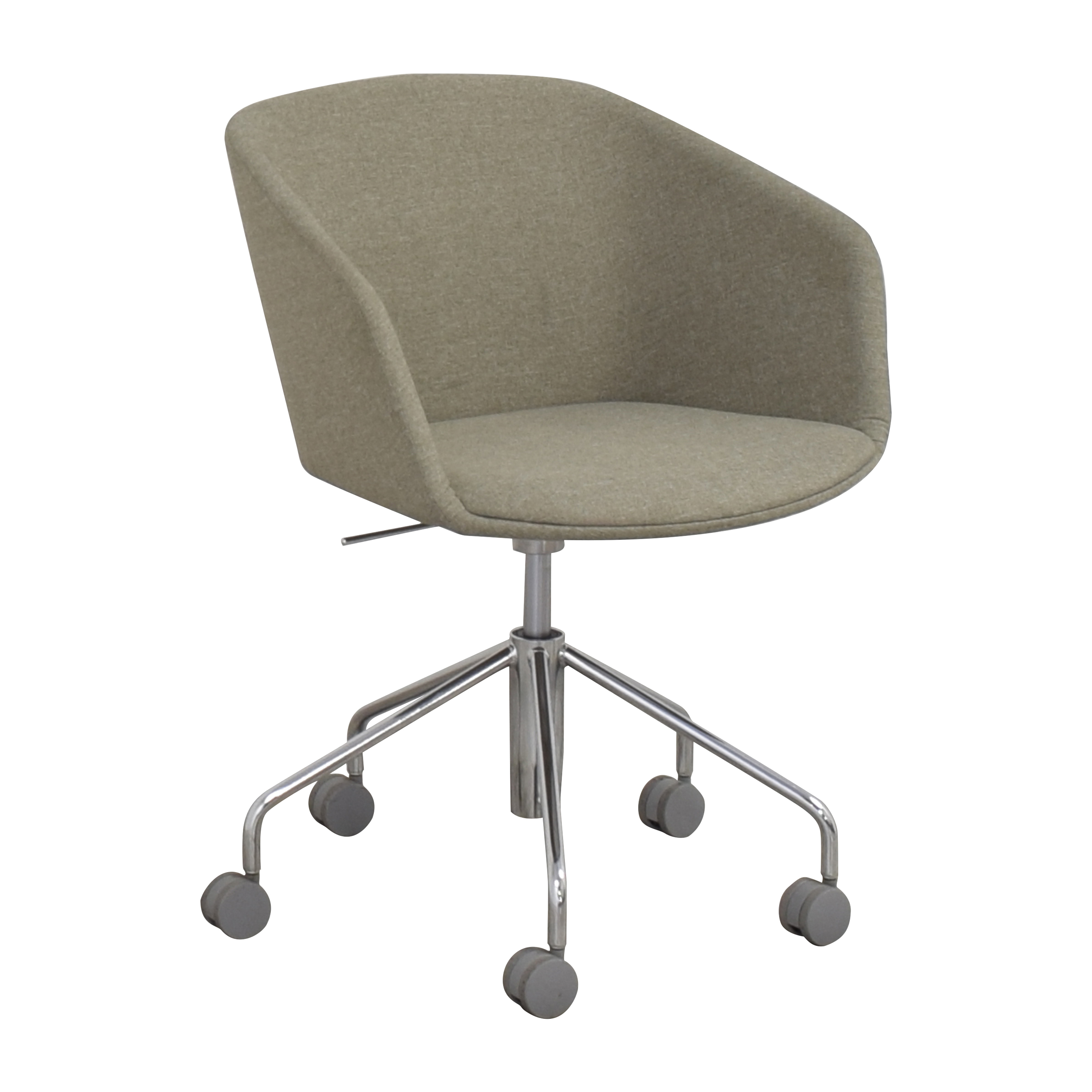 Poppin Poppin Pitch Meeting Chair Home Office Chairs