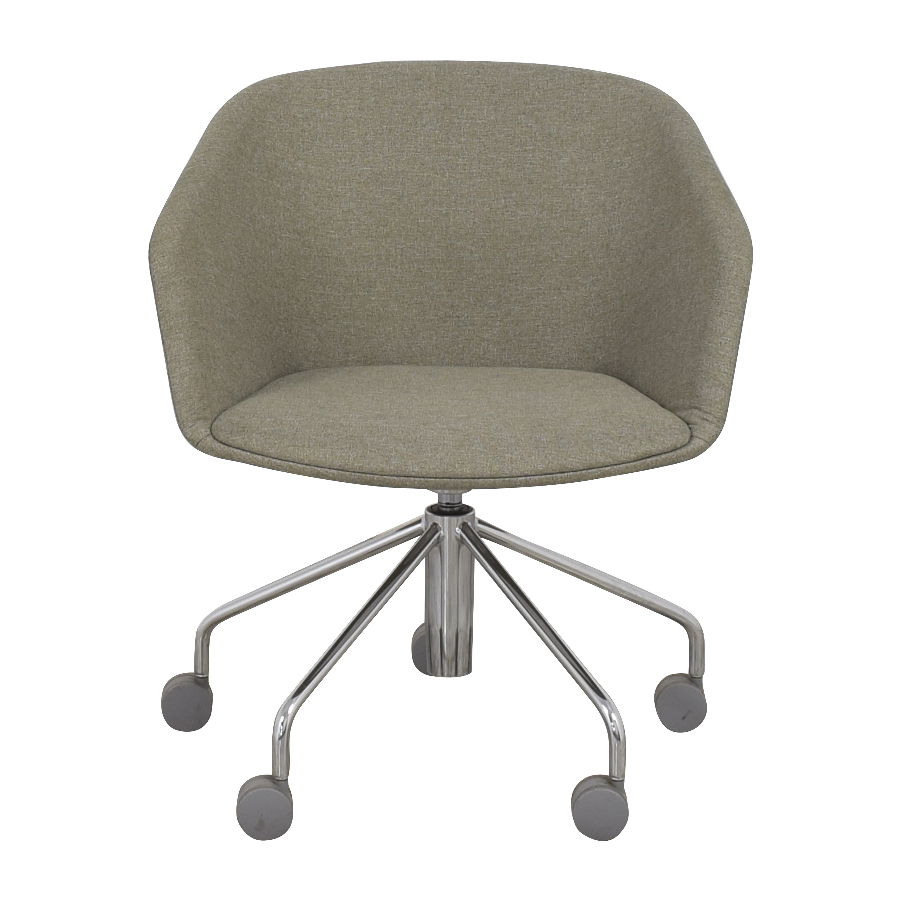 buy Poppin Pitch Meeting Chair Poppin Chairs