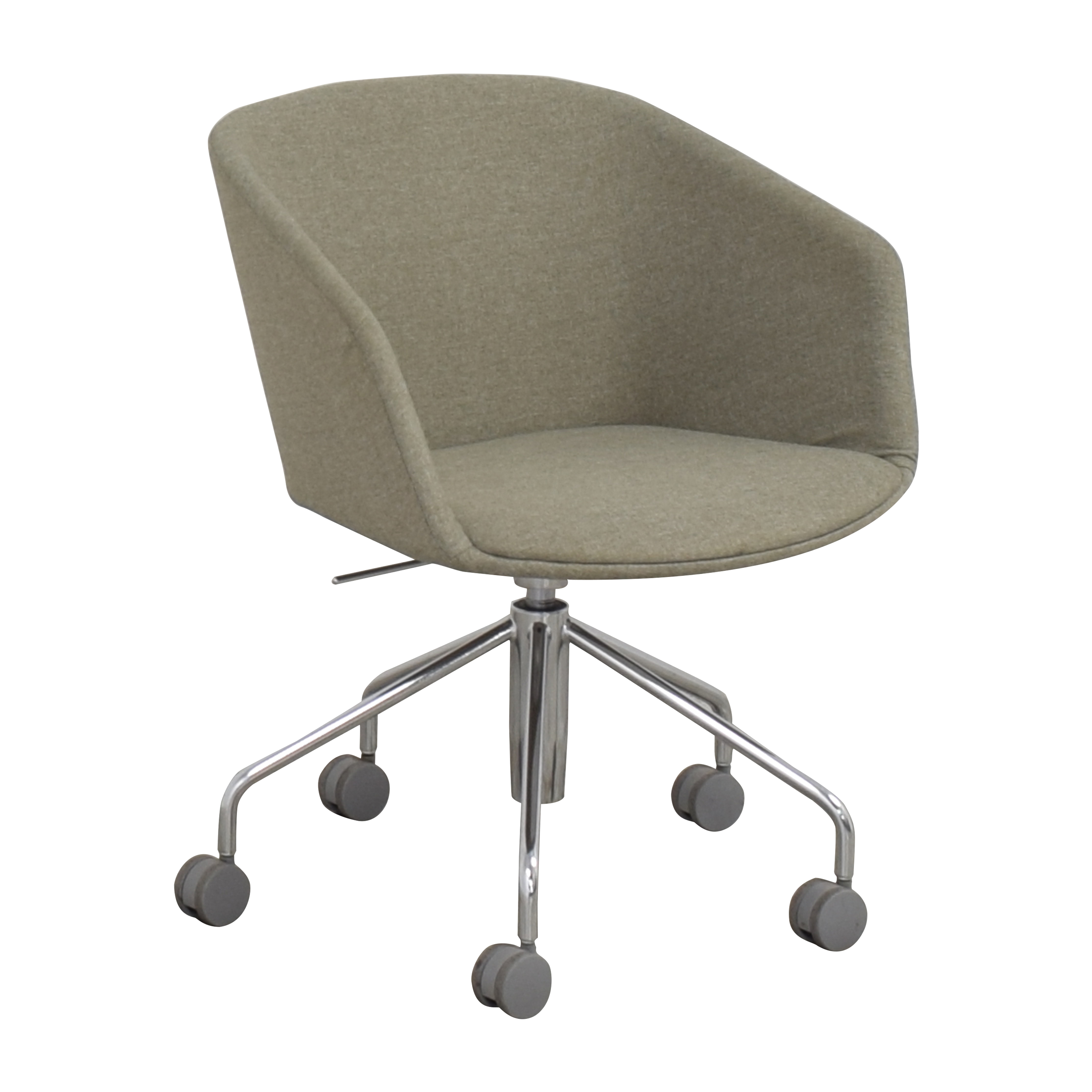 shop Poppin Pitch Meeting Chair Poppin Chairs