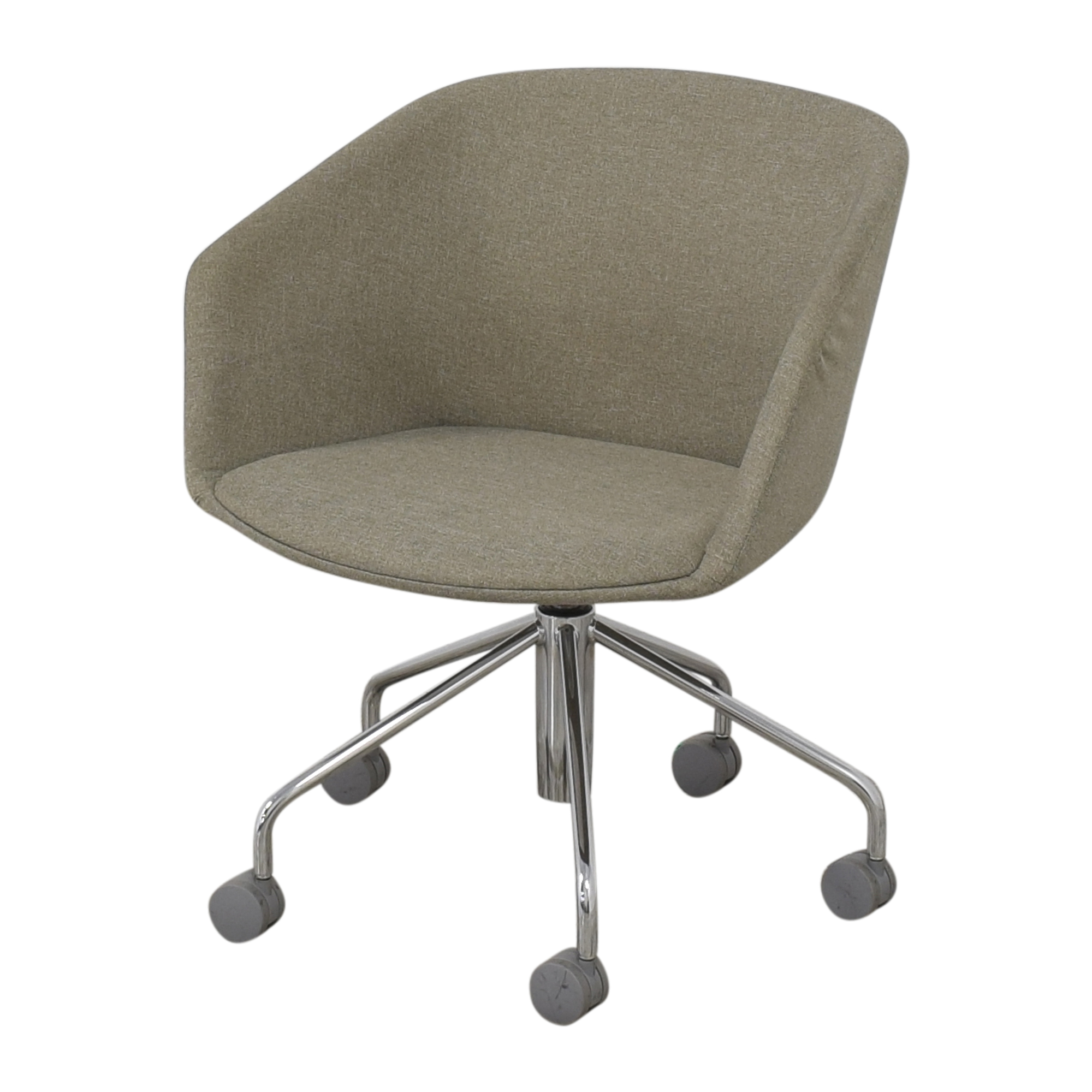 Poppin Pitch Meeting Chair / Chairs