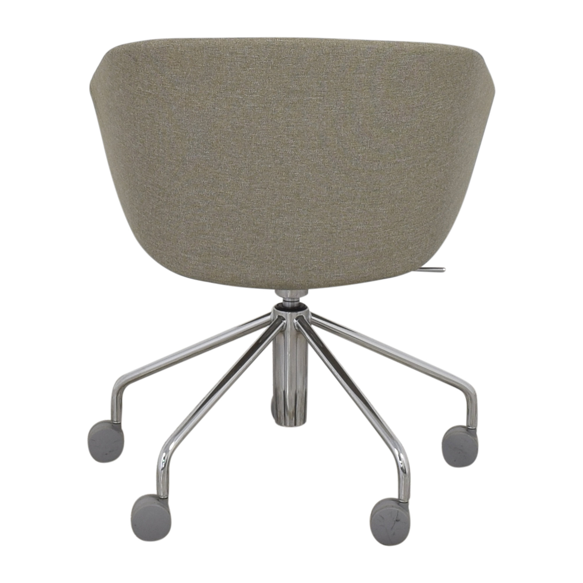 Poppin Pitch Meeting Chair Poppin