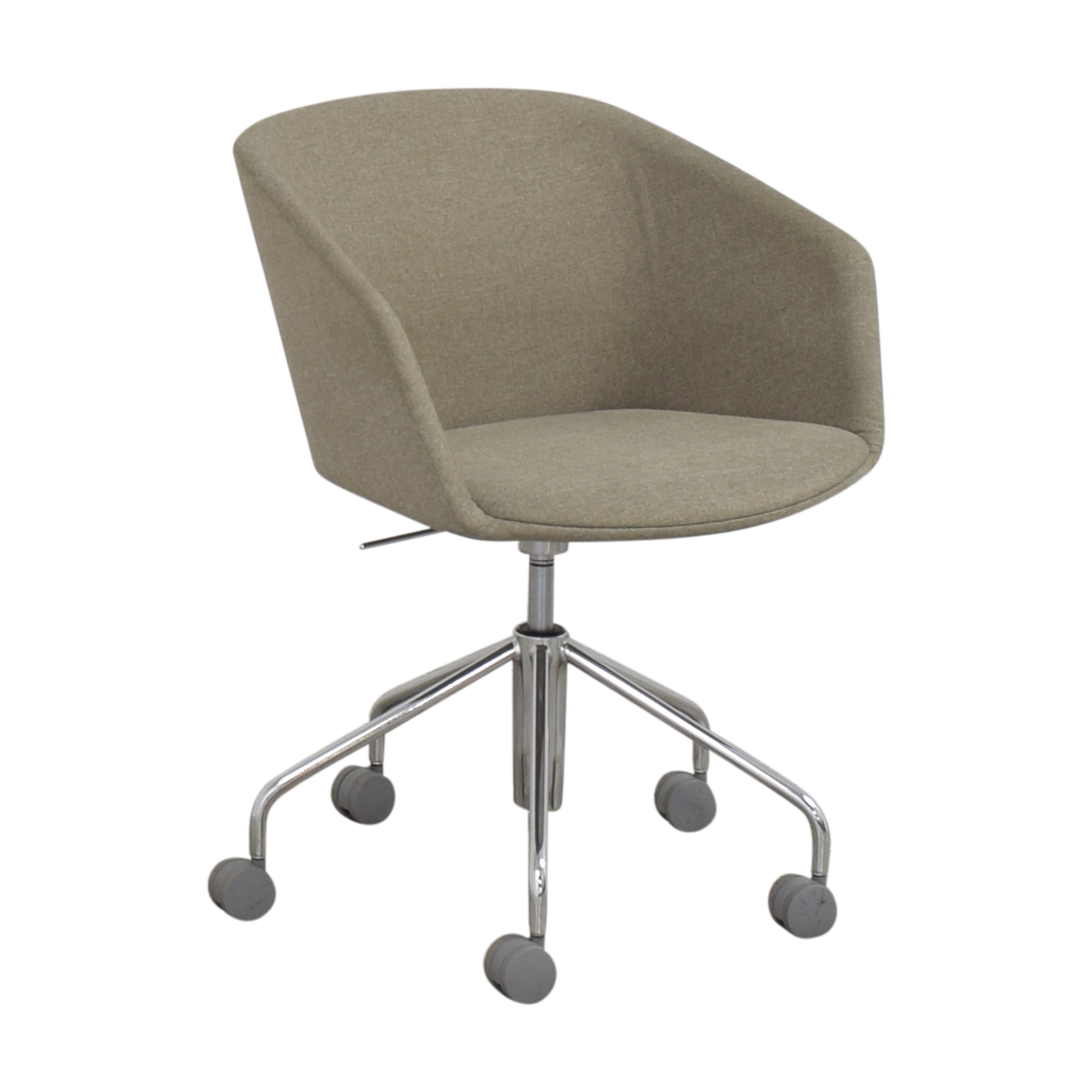Poppin Poppin Pitch Meeting Chair price