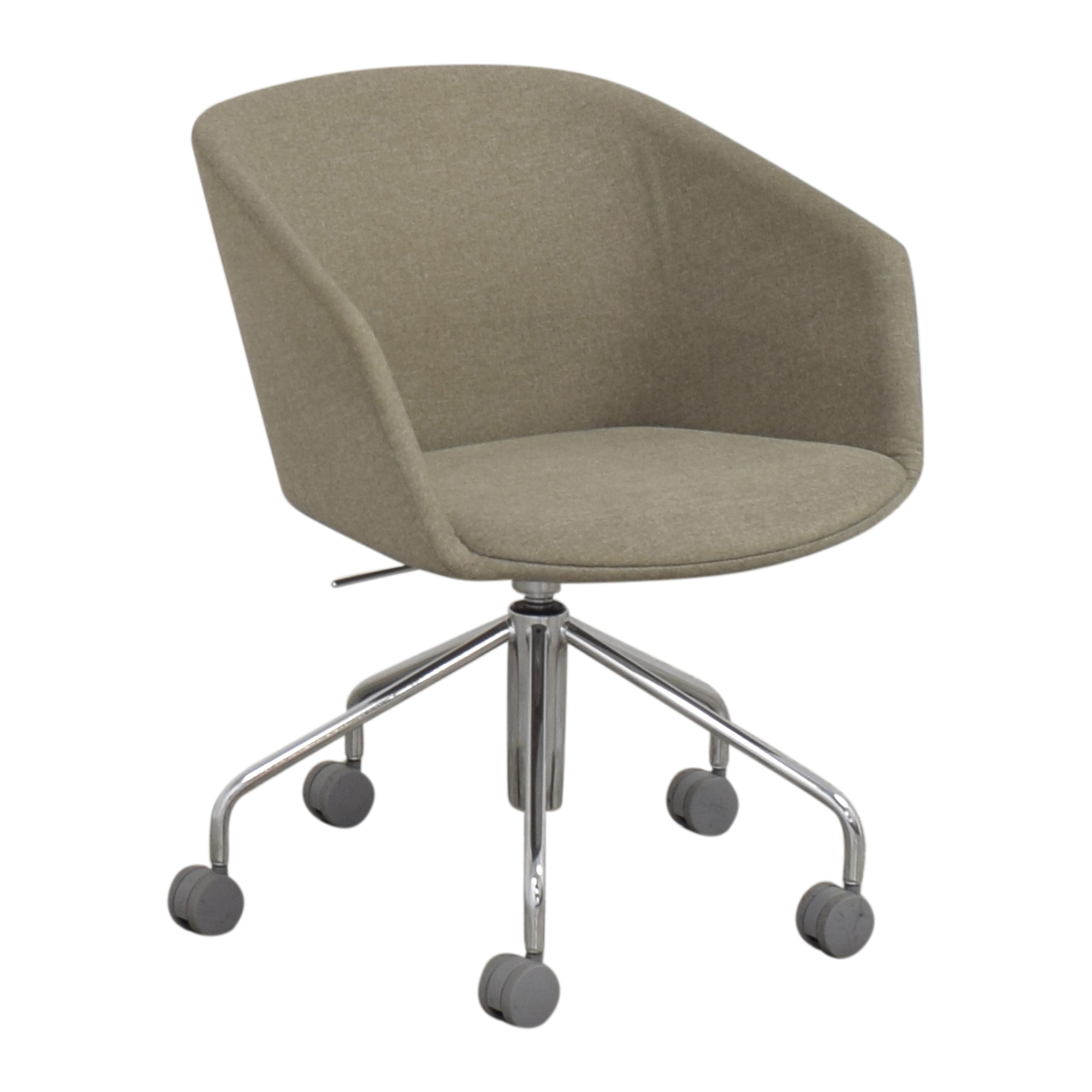 buy Poppin Pitch Meeting Chair Poppin