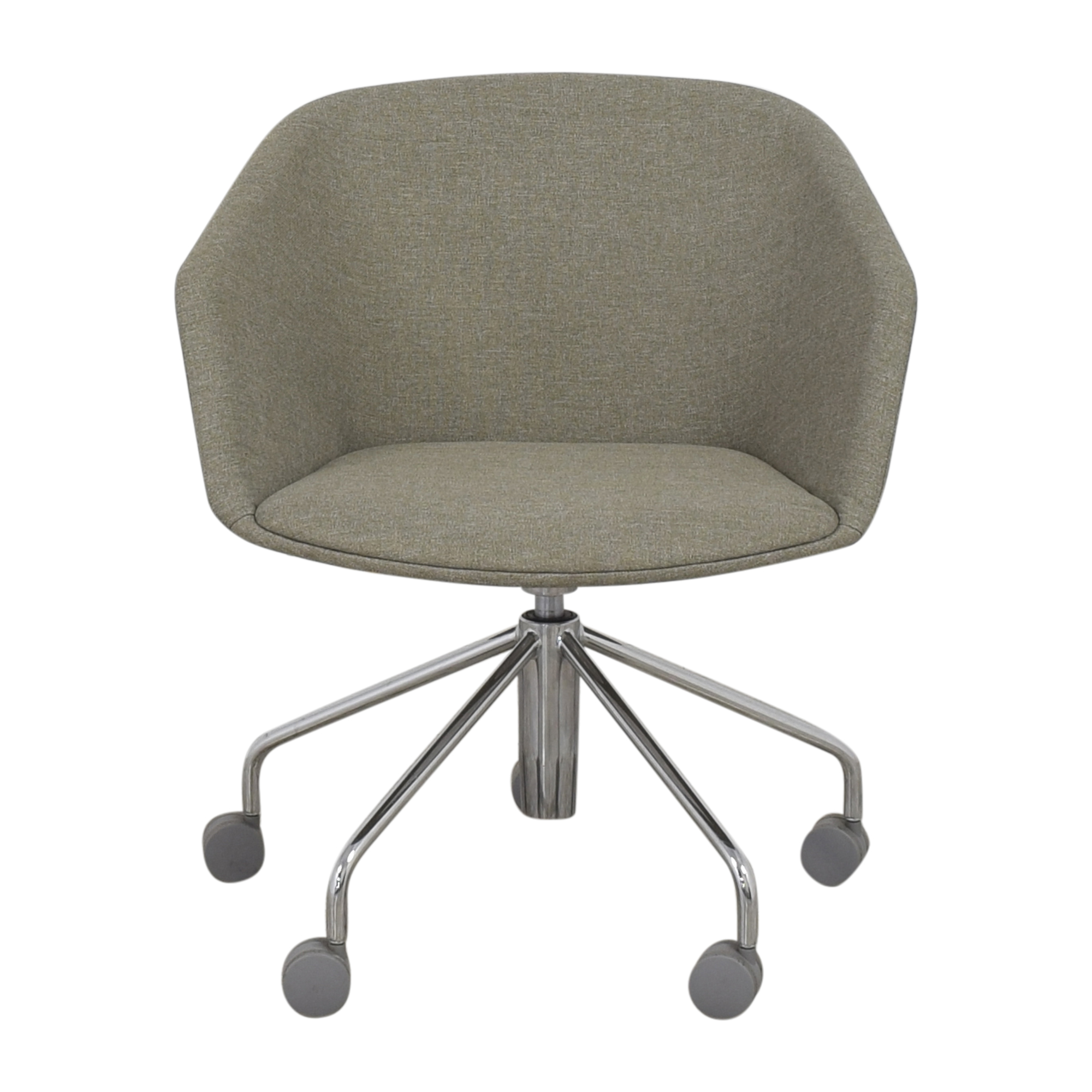 Poppin Poppin Pitch Meeting Chair Chairs