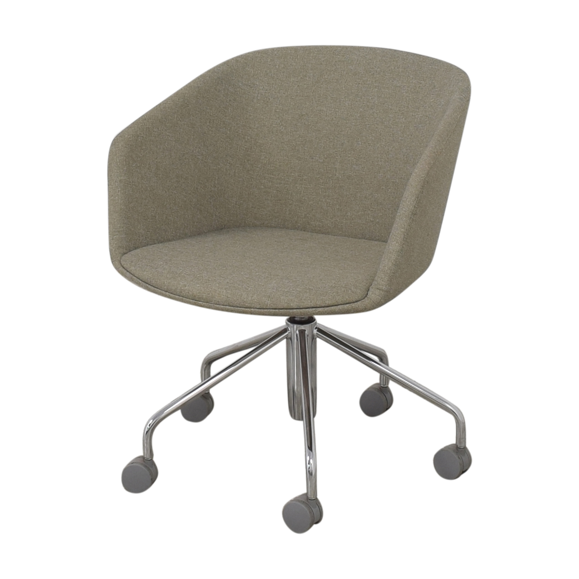 Poppin Poppin Pitch Meeting Chair used
