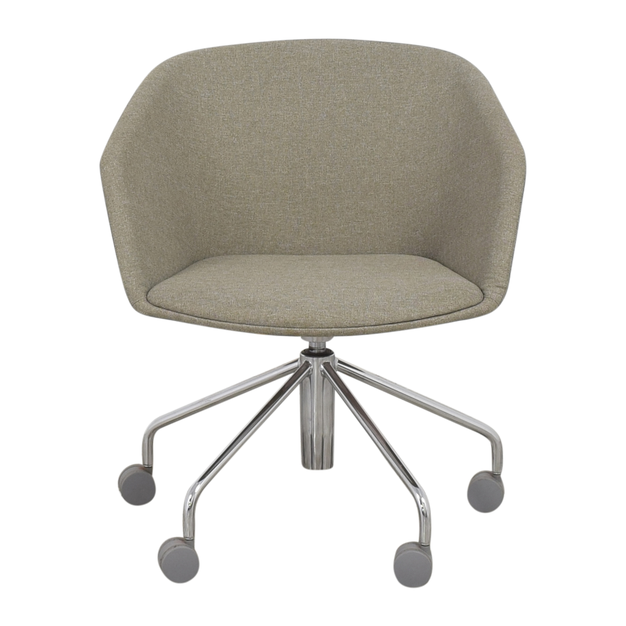 Poppin Pitch Meeting Chair / Home Office Chairs