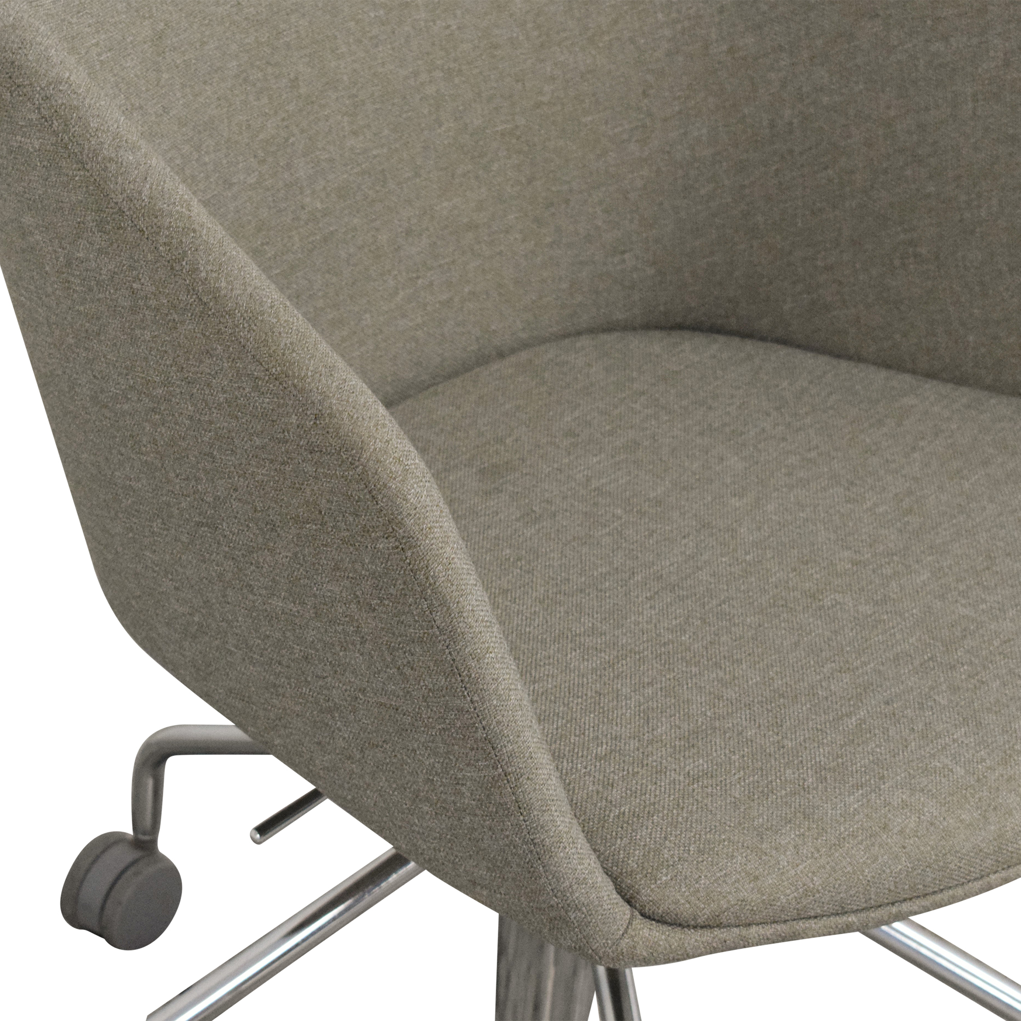Poppin Poppin Pitch Meeting Chair for sale