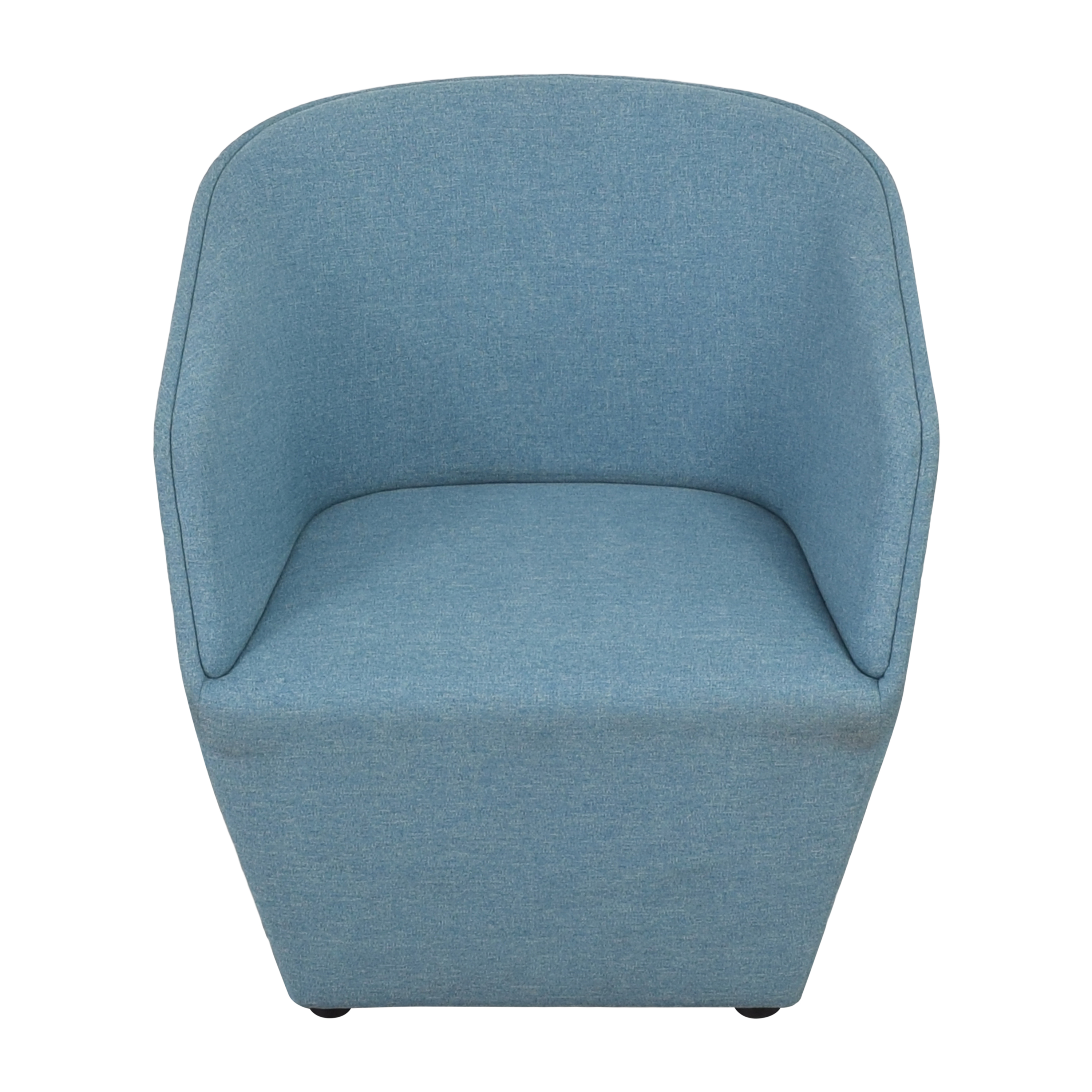 Poppin Poppin Pitch Club Chair price