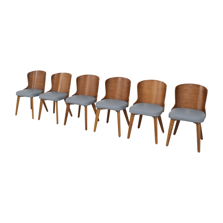 LumiSource LumiSource Bocello Dining Chairs ma