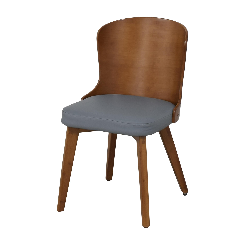 LumiSource LumiSource Bocello Dining Chairs nj