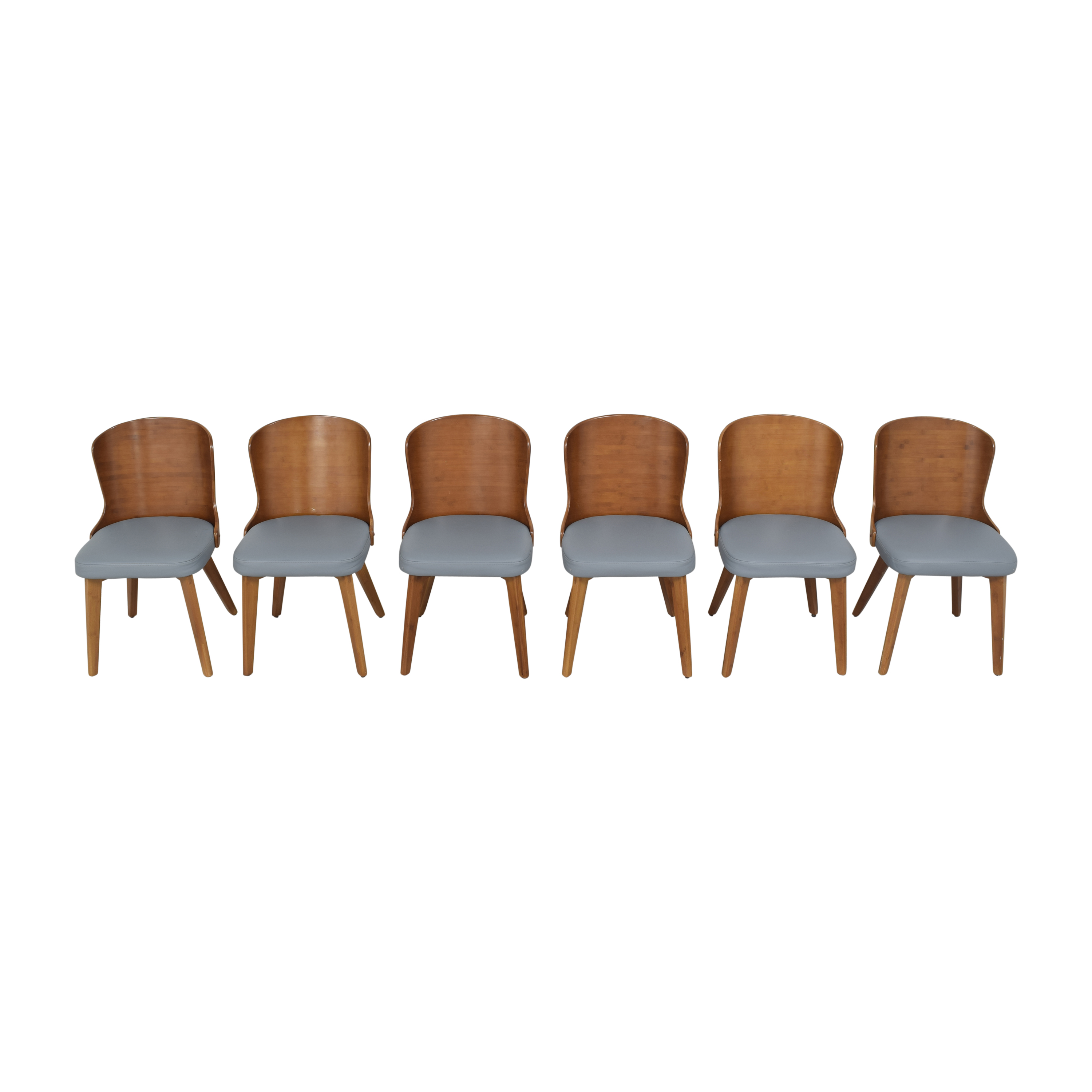 LumiSource LumiSource Bocello Dining Chairs nyc