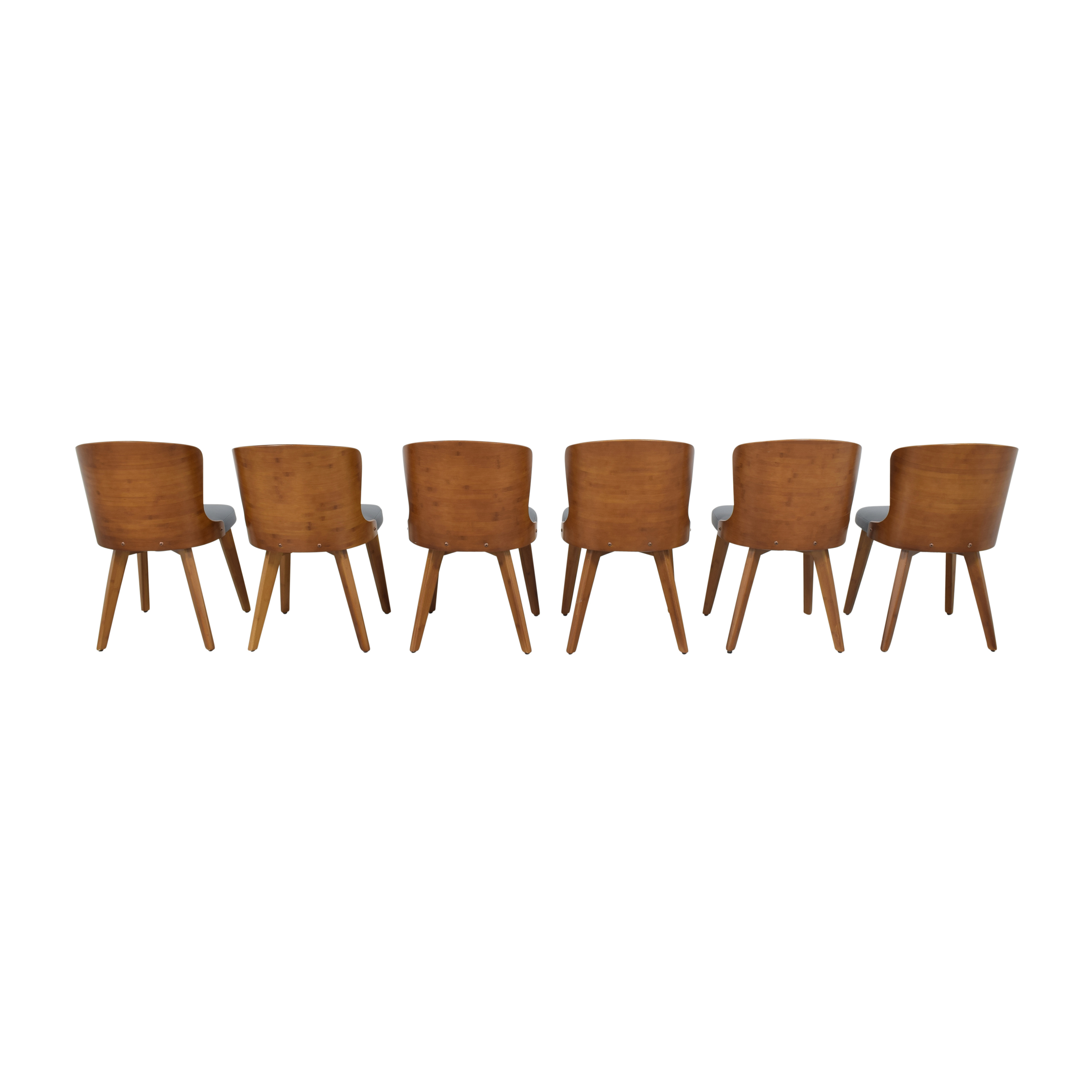 shop LumiSource Bocello Dining Chairs LumiSource Chairs