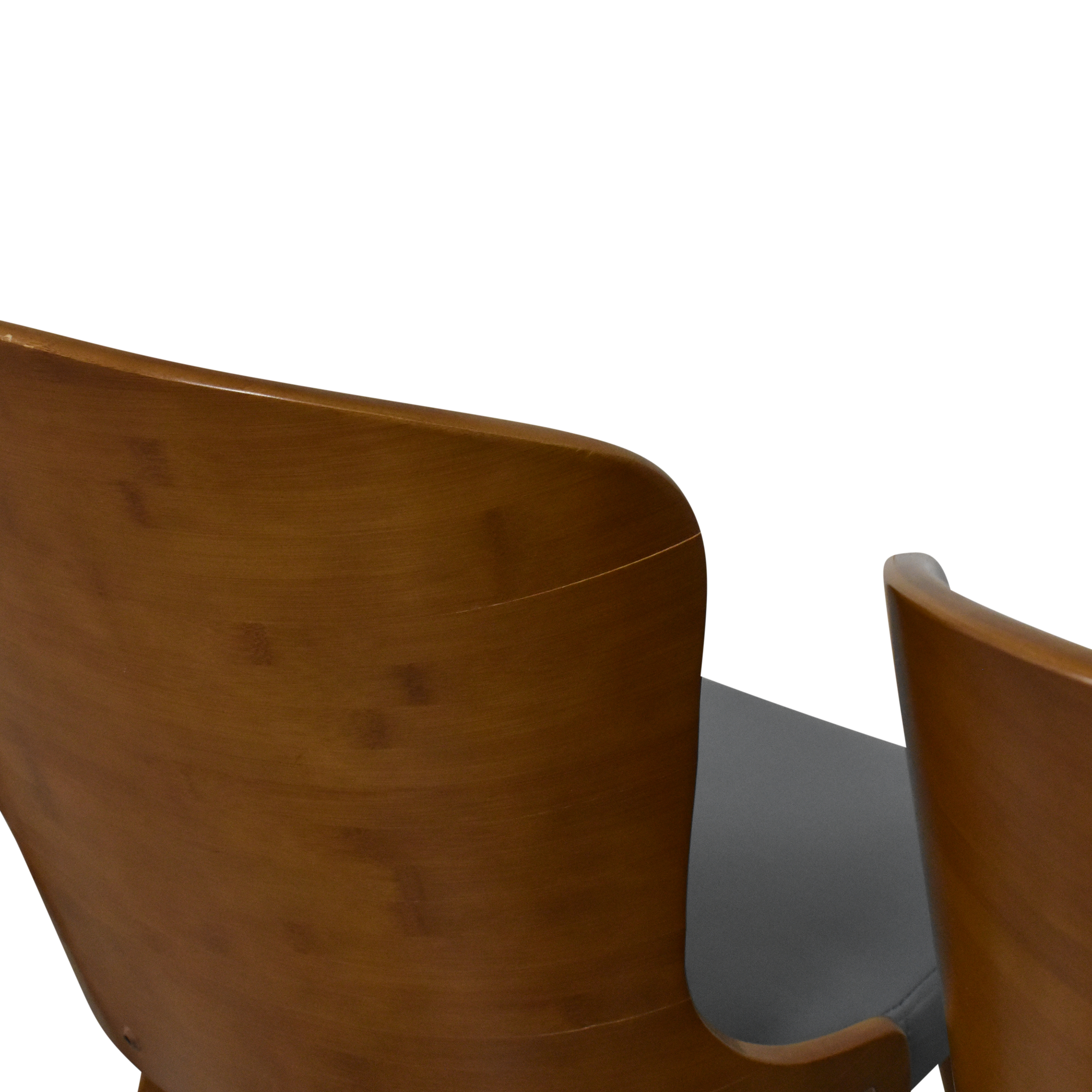 LumiSource LumiSource Bocello Dining Chairs second hand