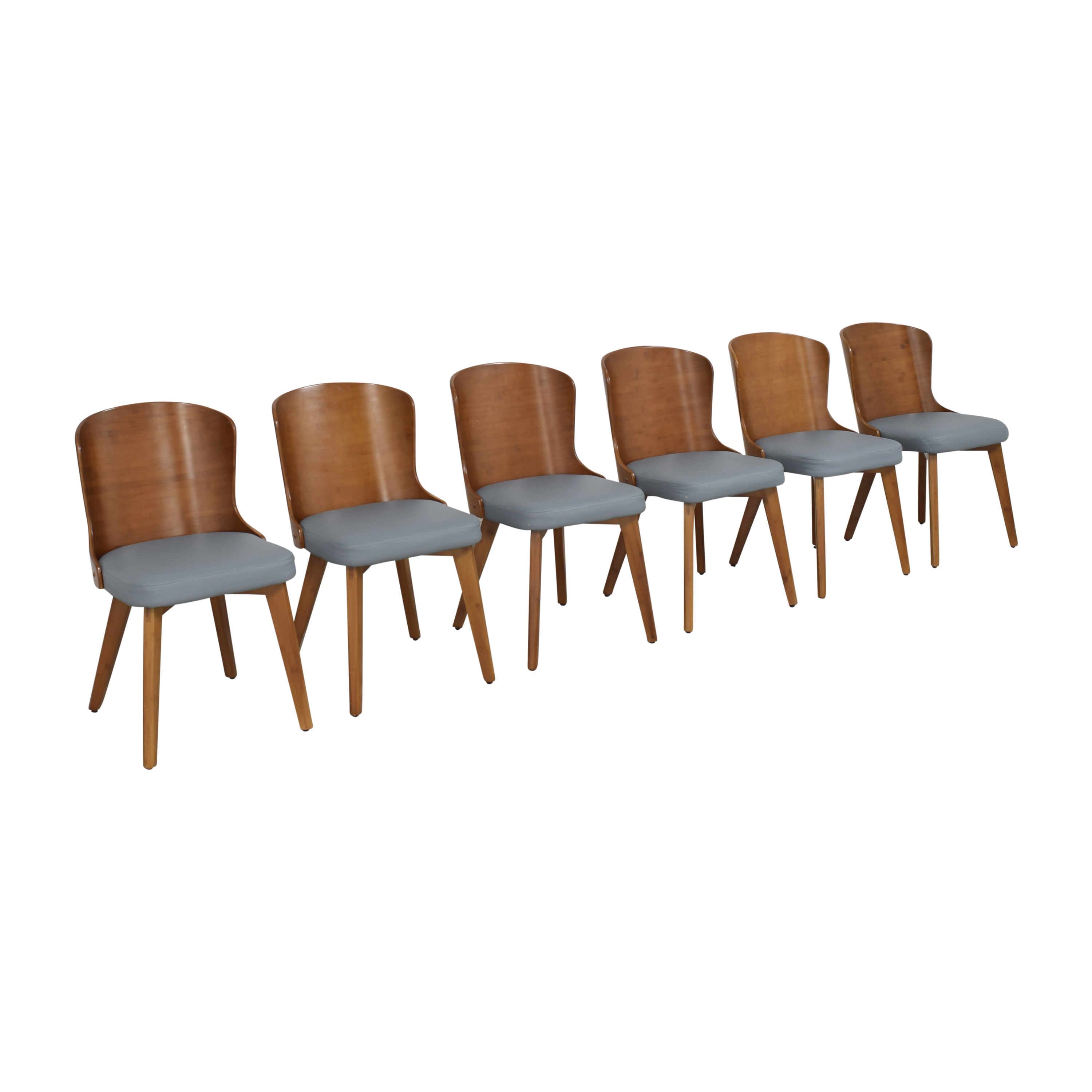 LumiSource LumiSource Bocello Dining Chairs Dining Chairs