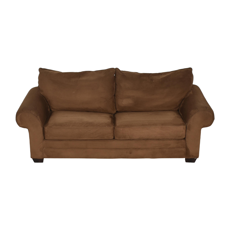 Bassett Furniture Bassett Sleeper Sofa ct