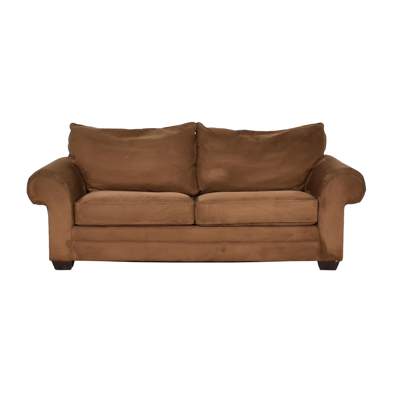 Bassett Furniture Bassett Sleeper Sofa pa