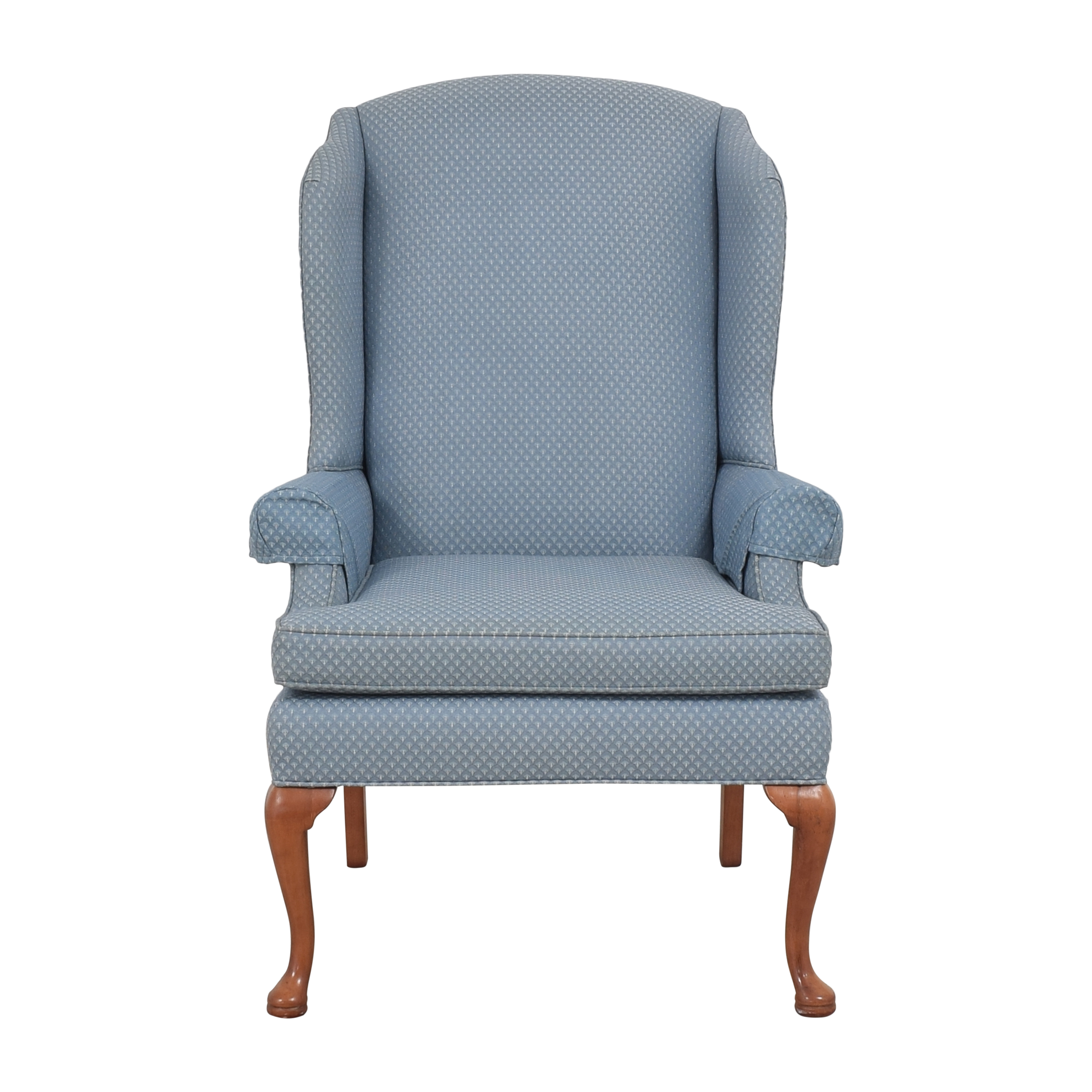 buy Conover Chair Company Wingback Chair Conover Chair Company