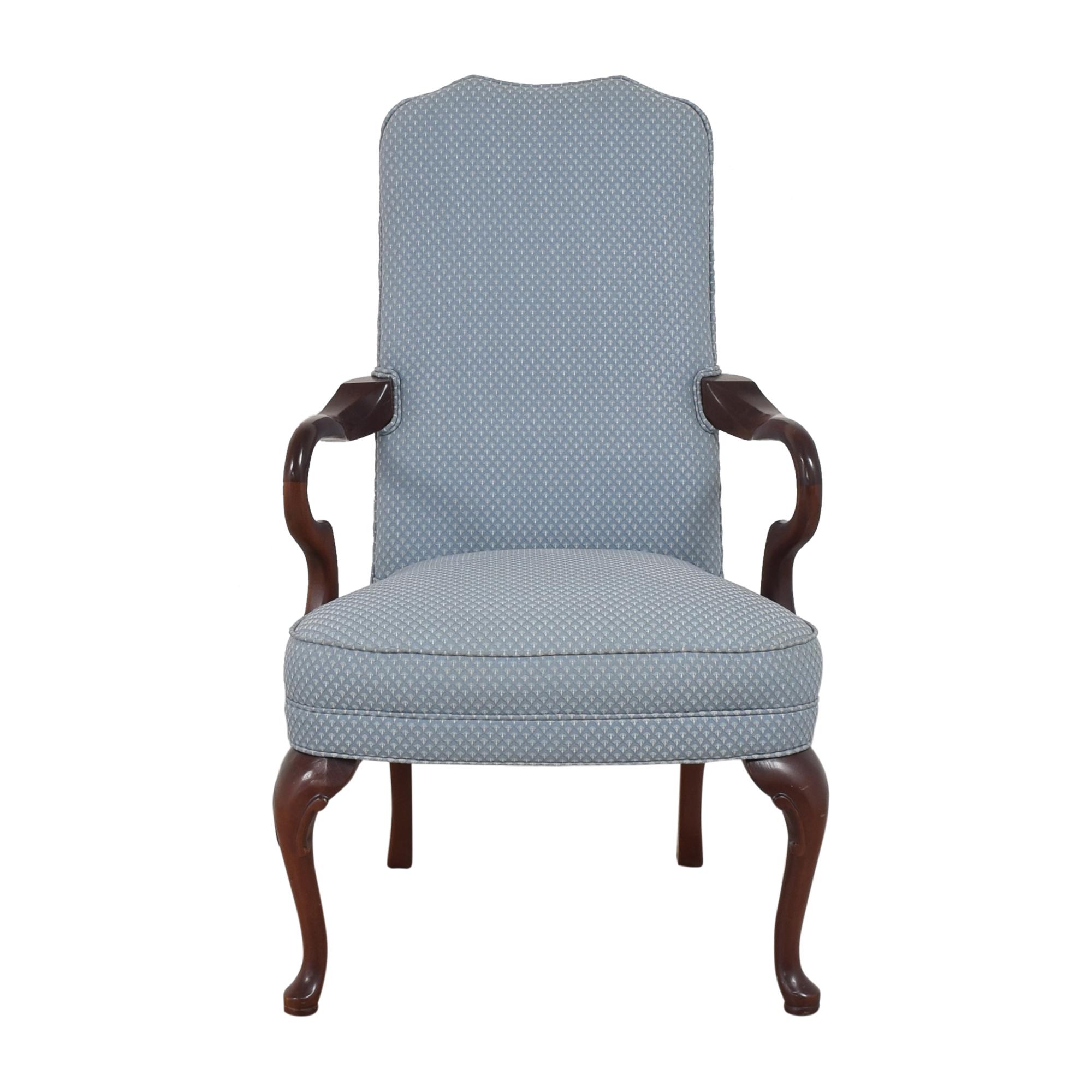 buy Conover Chair Company Louis XIV Arm Chair Conover Chair Company Chairs