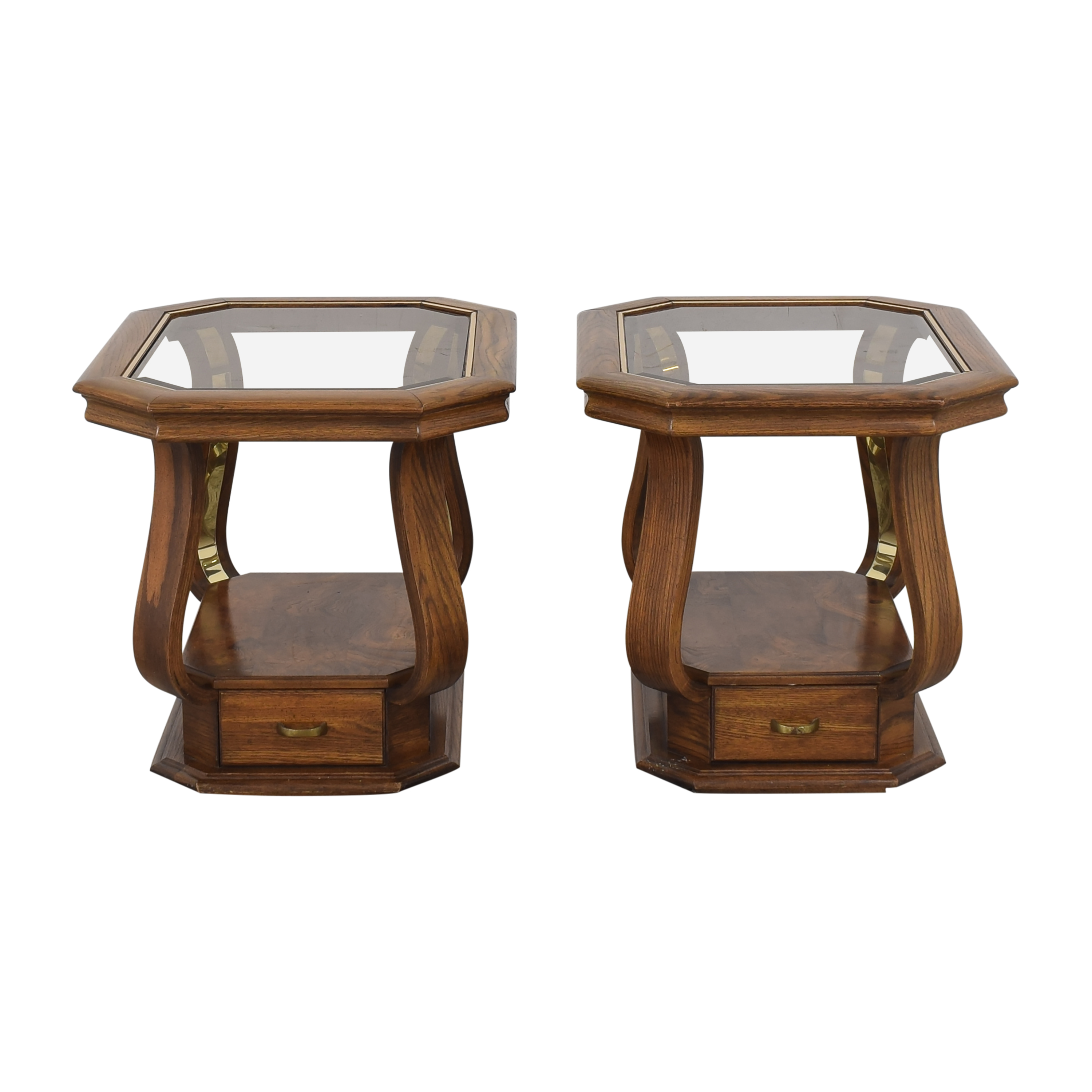 Gallery Gallery Side Tables End Tables