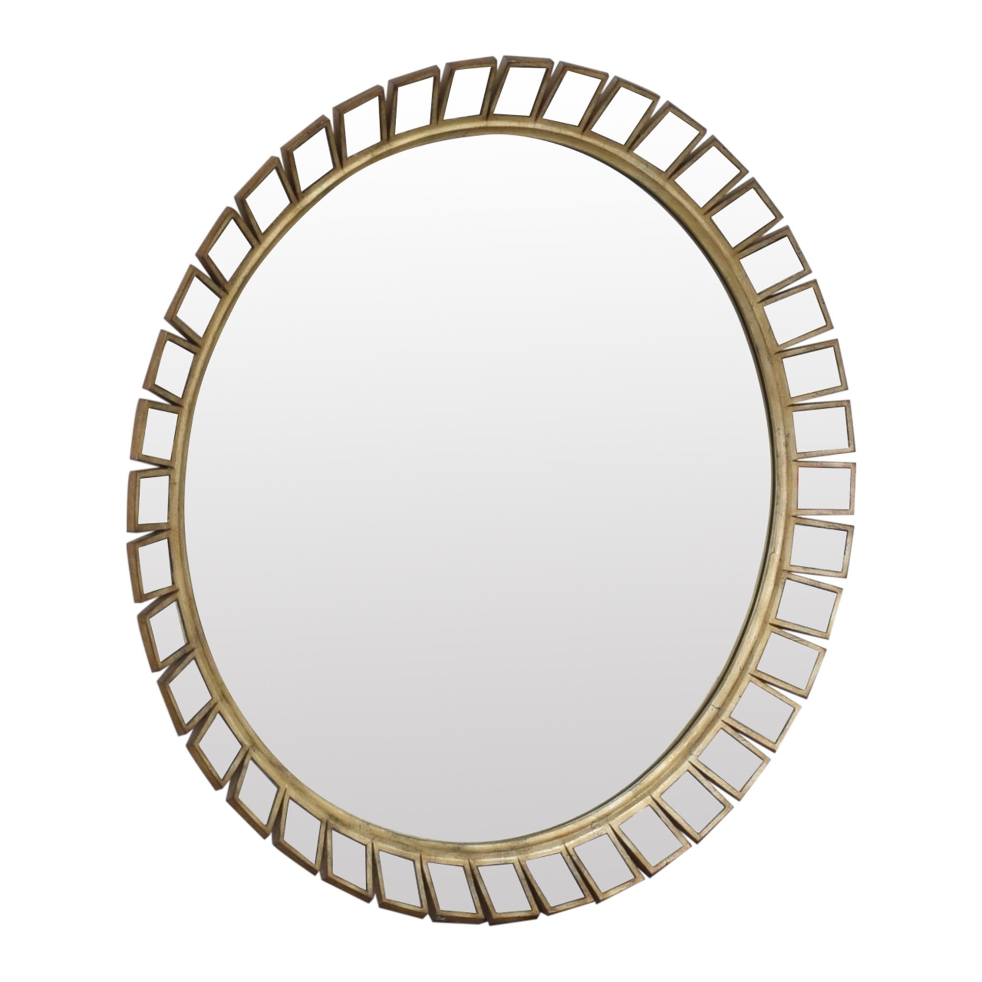 Safavieh Safavieh Soleil Wall Mirror ct