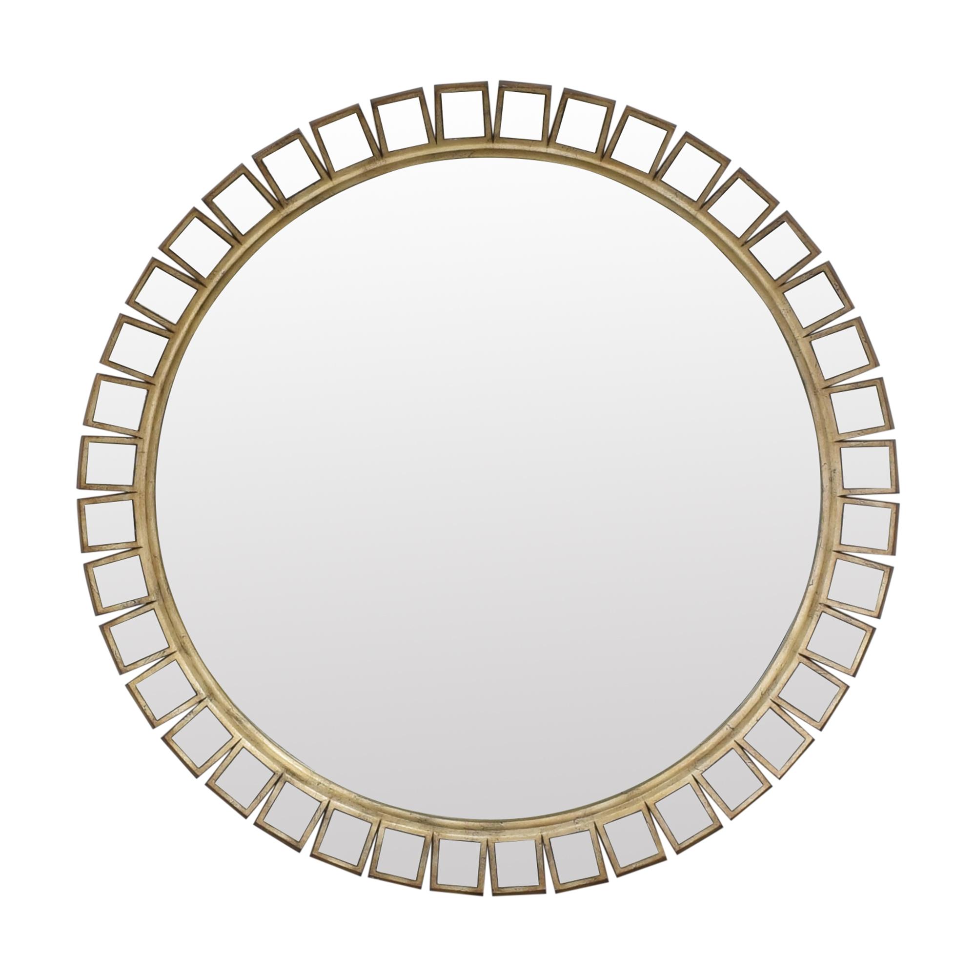 Safavieh Safavieh Soleil Wall Mirror ma