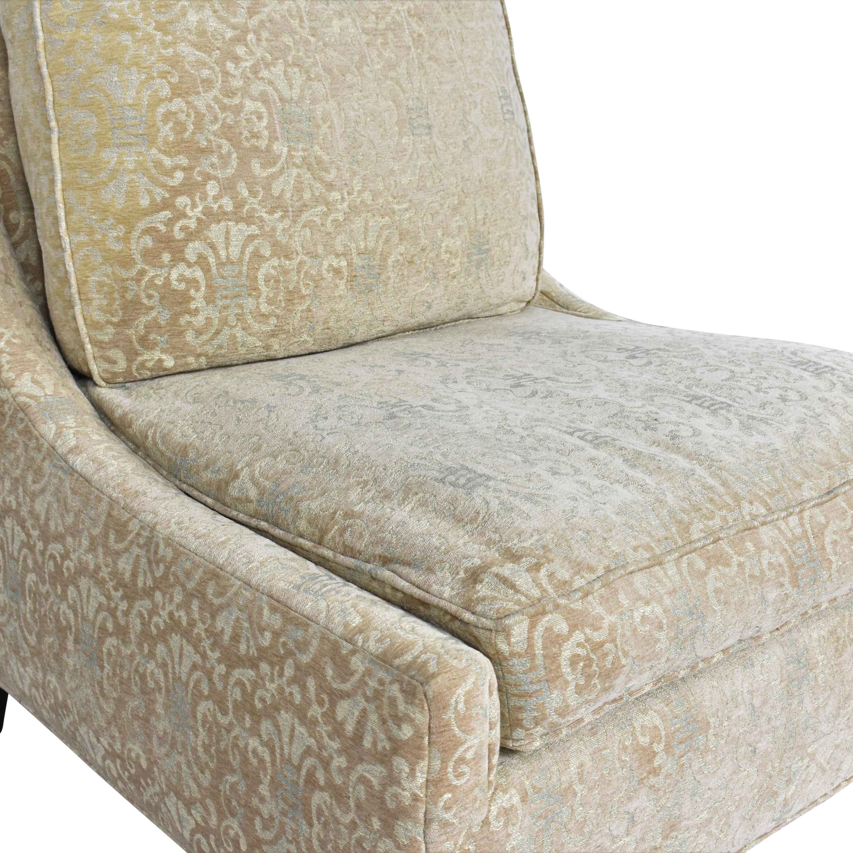 Stewart Furniture Stewart Furniture Slipper Chair