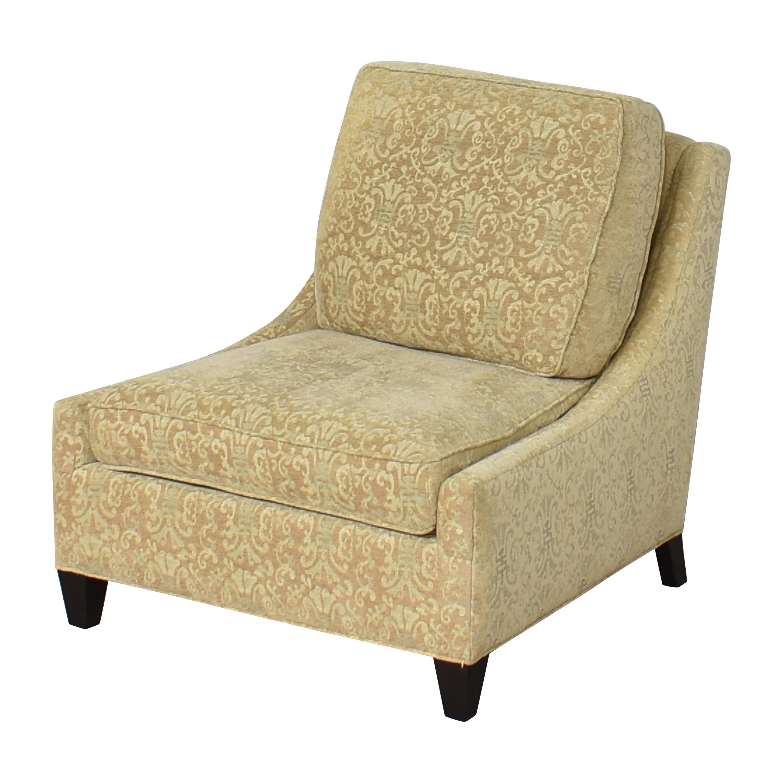 buy Stewart Furniture Slipper Chair Stewart Furniture