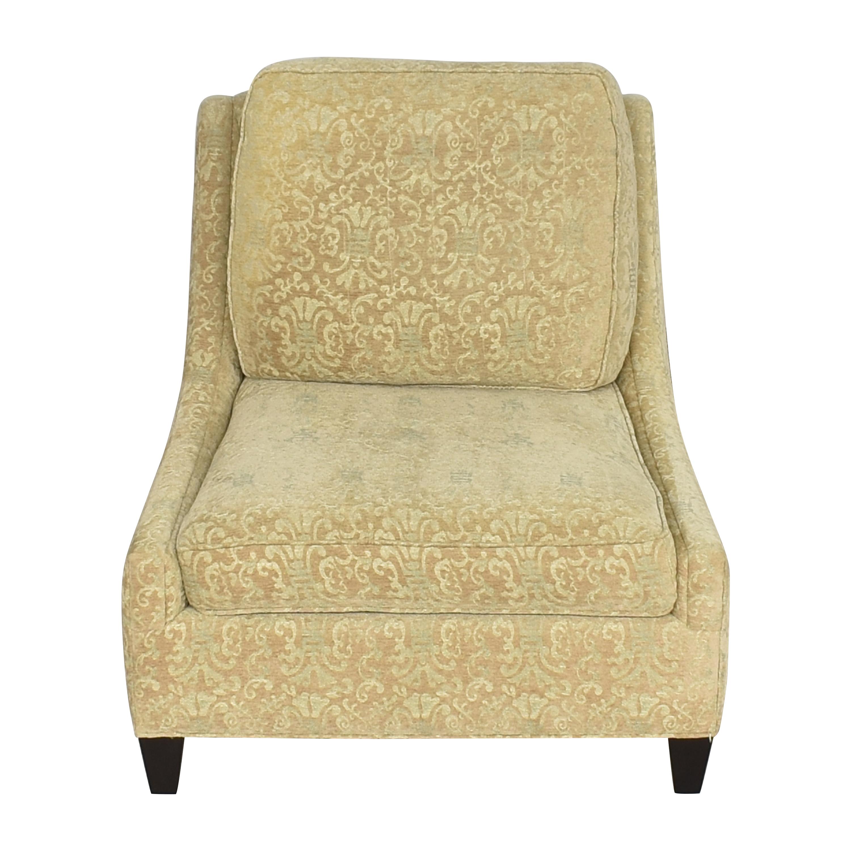 Stewart Furniture Stewart Furniture Slipper Chair discount