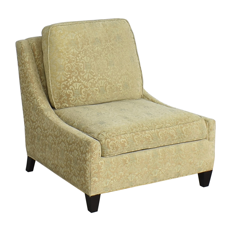 Stewart Furniture Stewart Furniture Slipper Chair pa