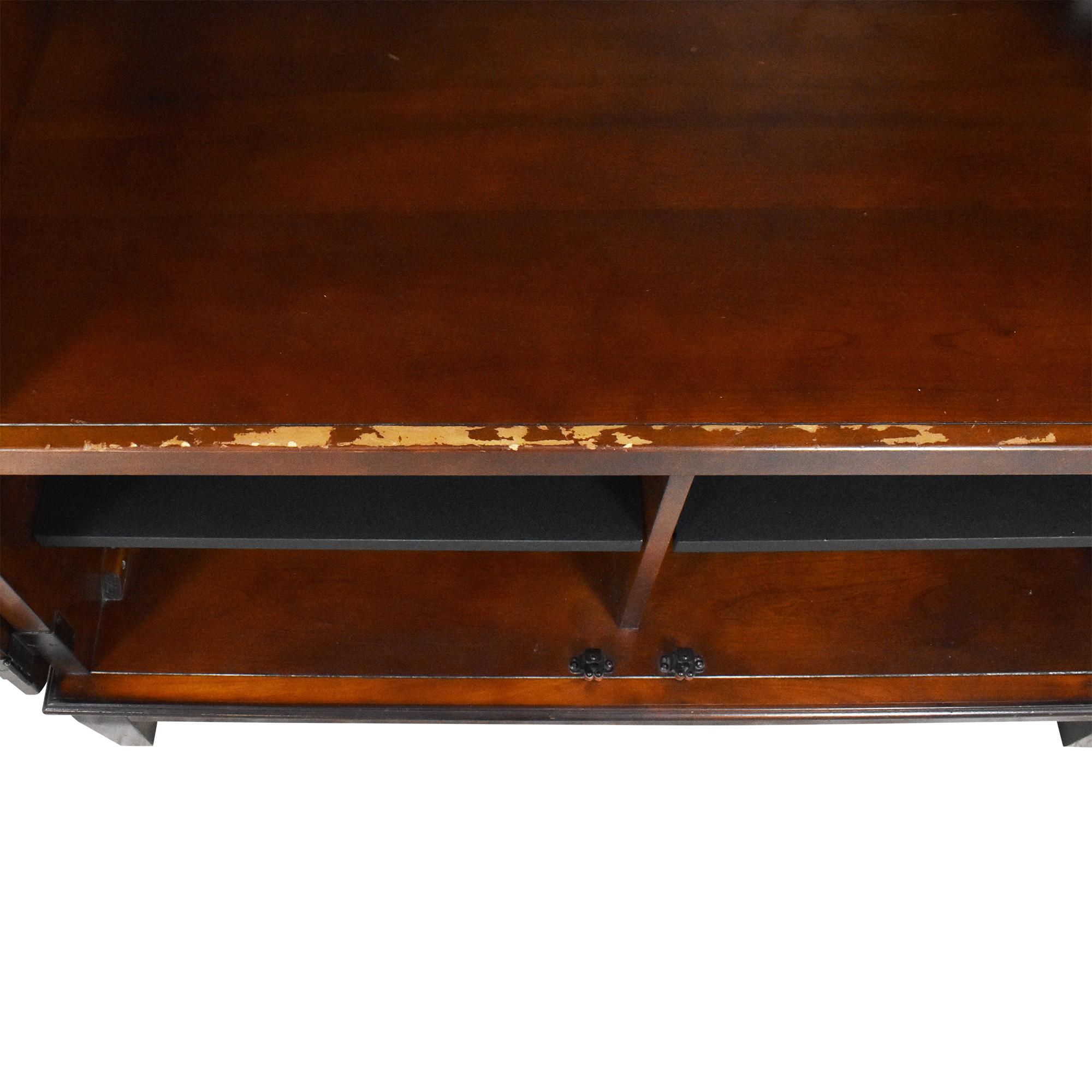 Hooker Furniture Hooker Media Armoire on sale