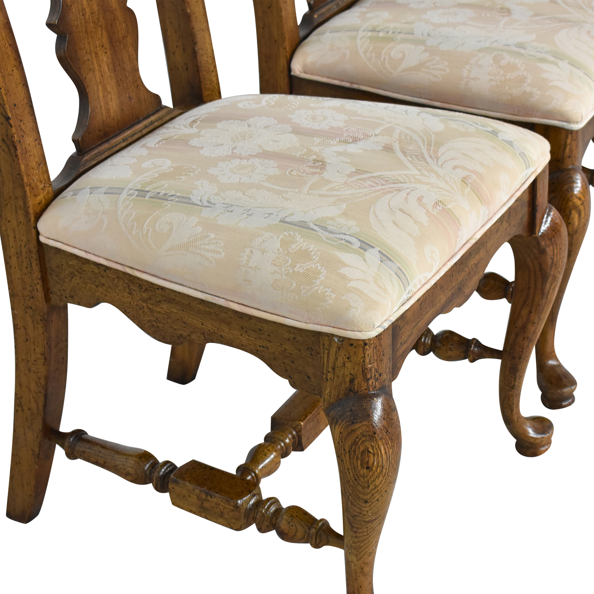 Thomasville Dining Side Chairs / Dining Chairs