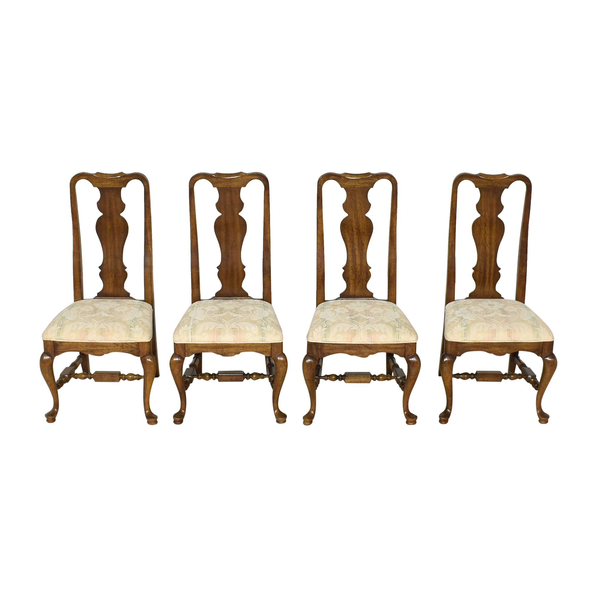 buy Thomasville Dining Side Chairs Thomasville