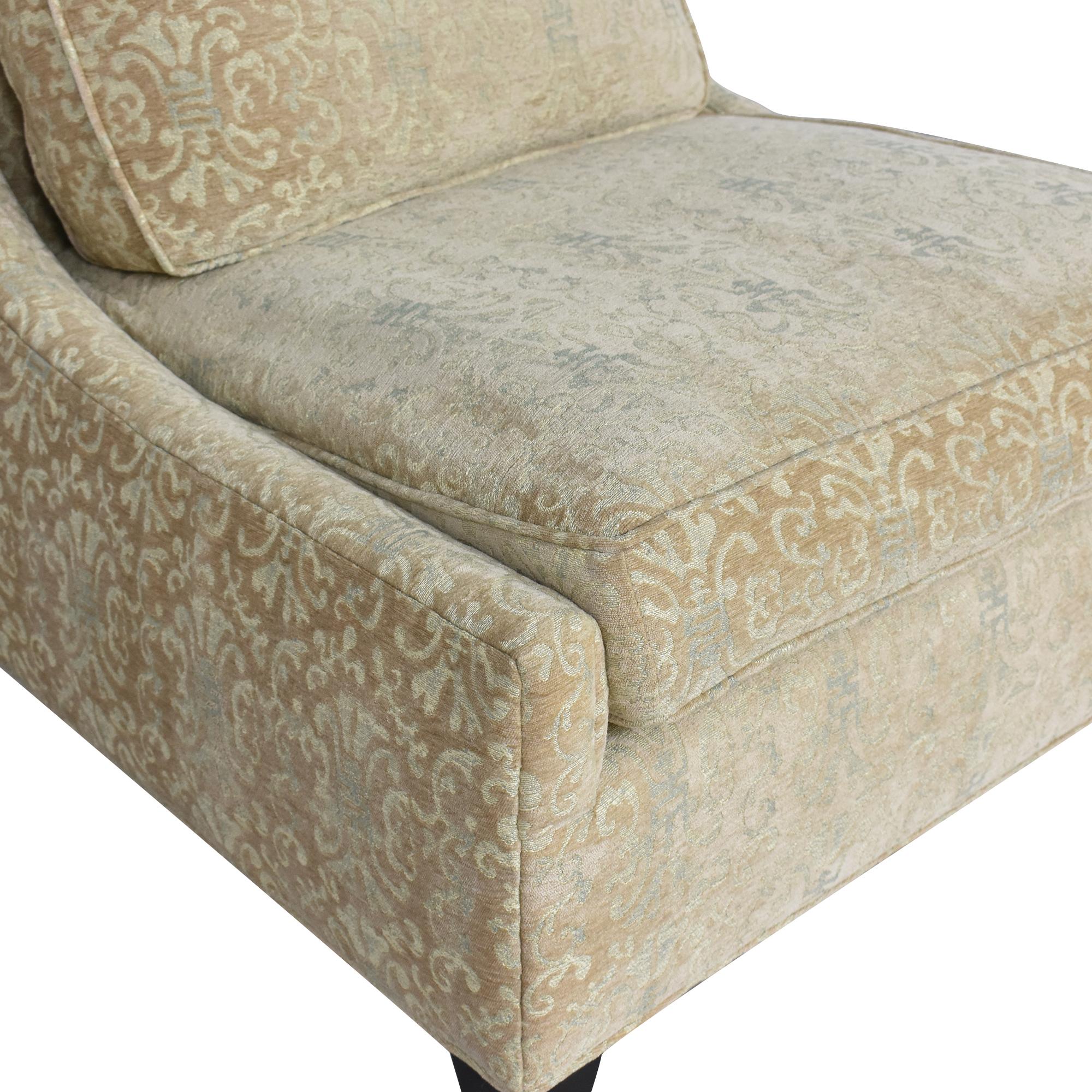 shop Stewart Furniture Stewart Furniture Slipper Chair online