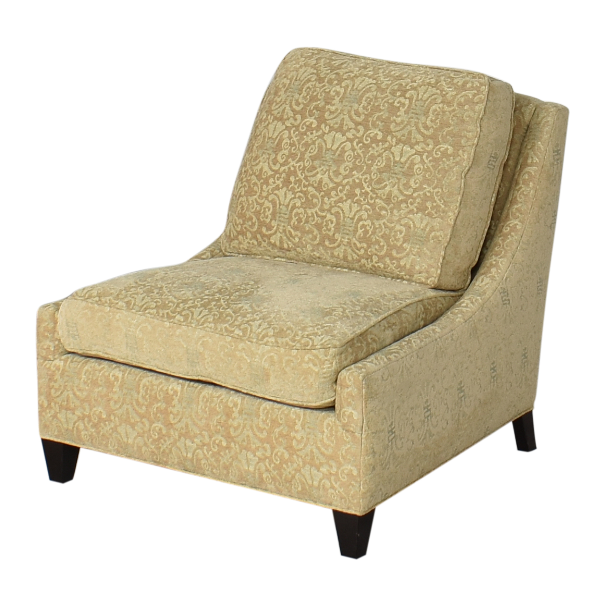 Stewart Furniture Stewart Furniture Slipper Chair ma