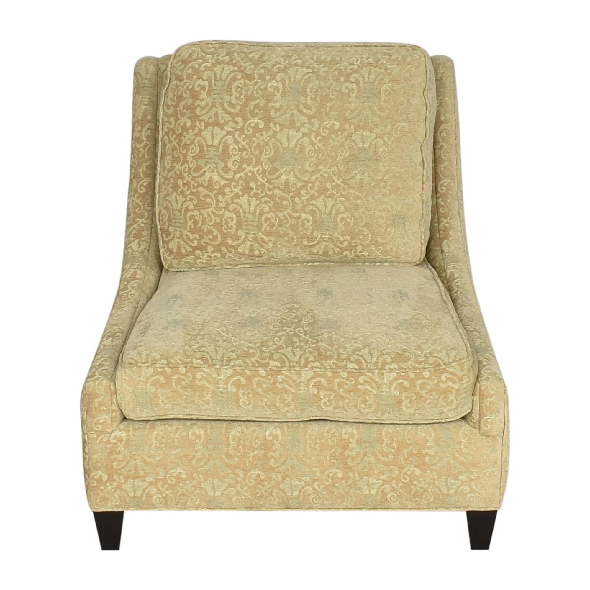 Stewart Furniture Stewart Furniture Slipper Chair nyc