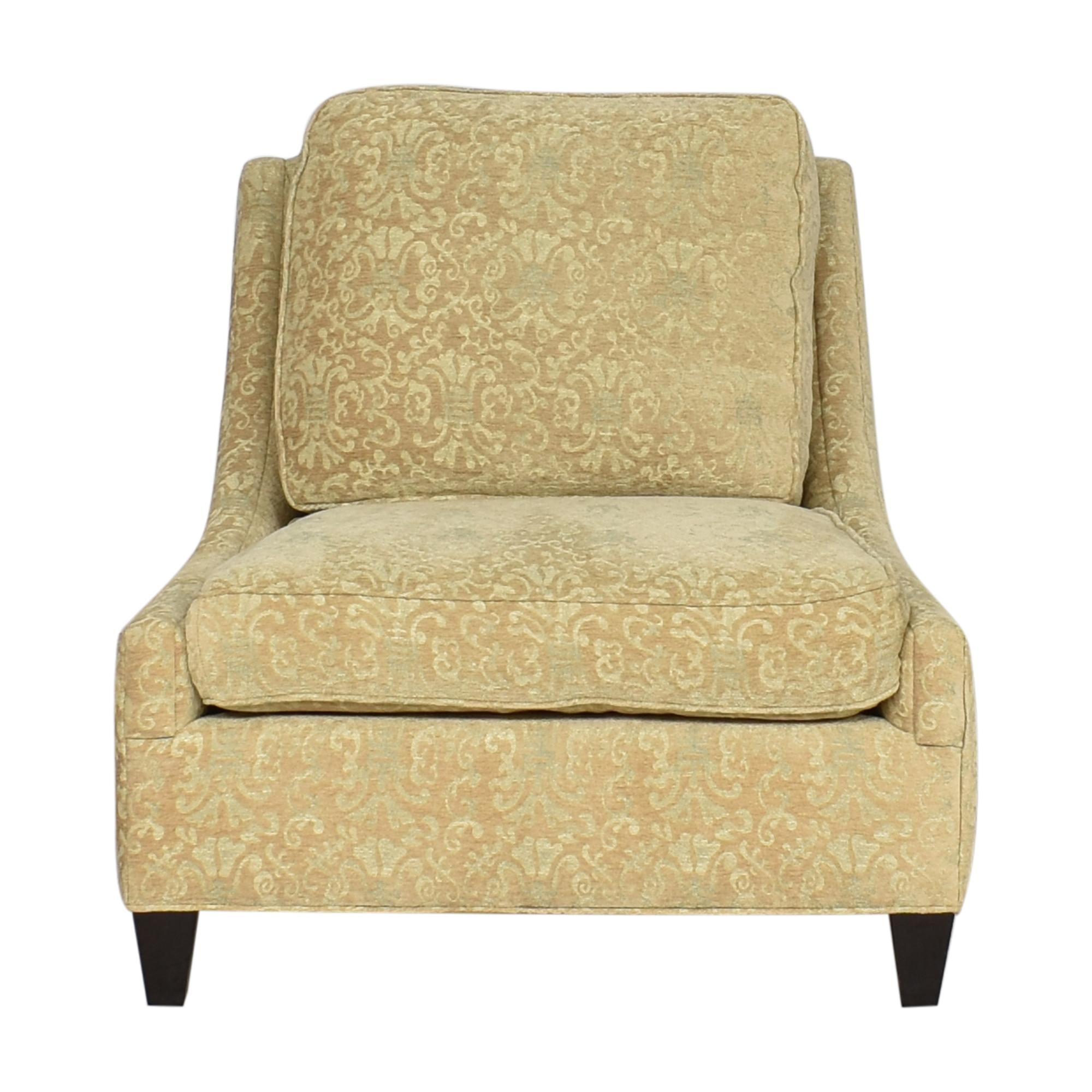 Stewart Furniture Slipper Chair / Chairs