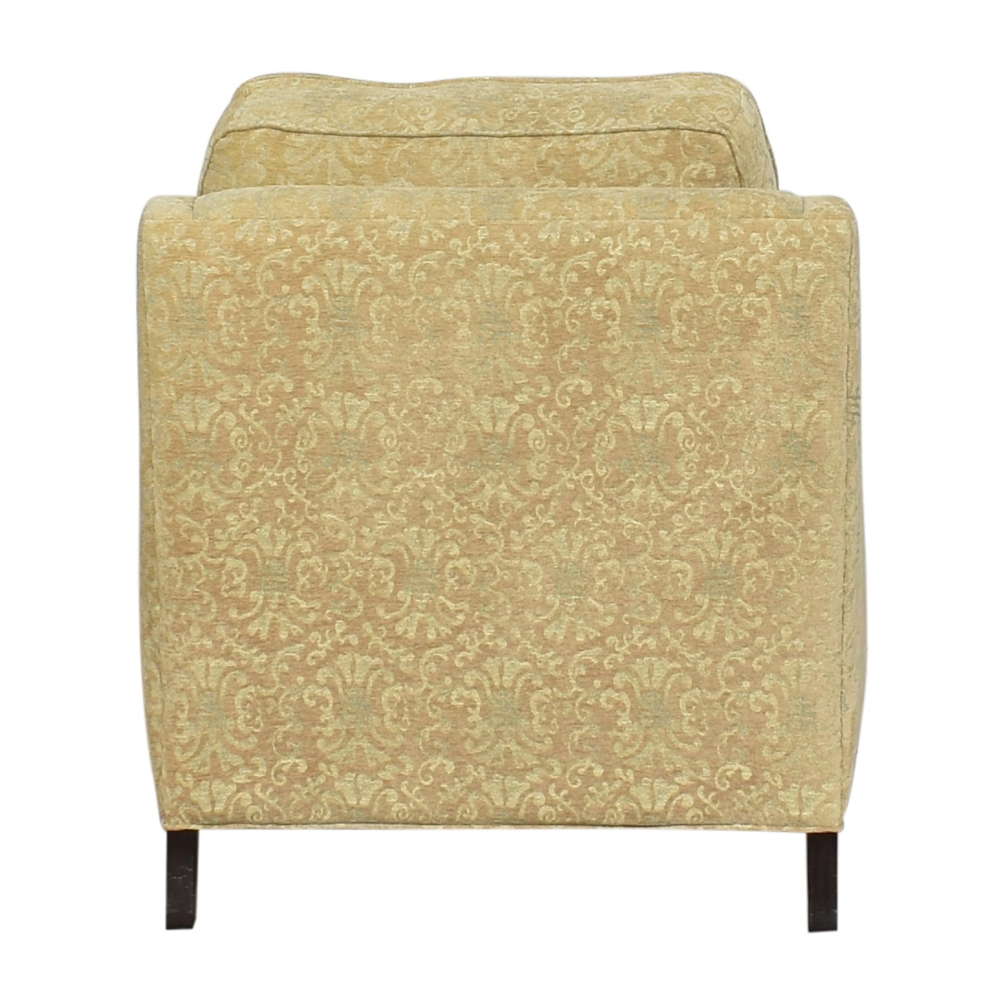 shop Stewart Furniture Slipper Chair Stewart Furniture Chairs