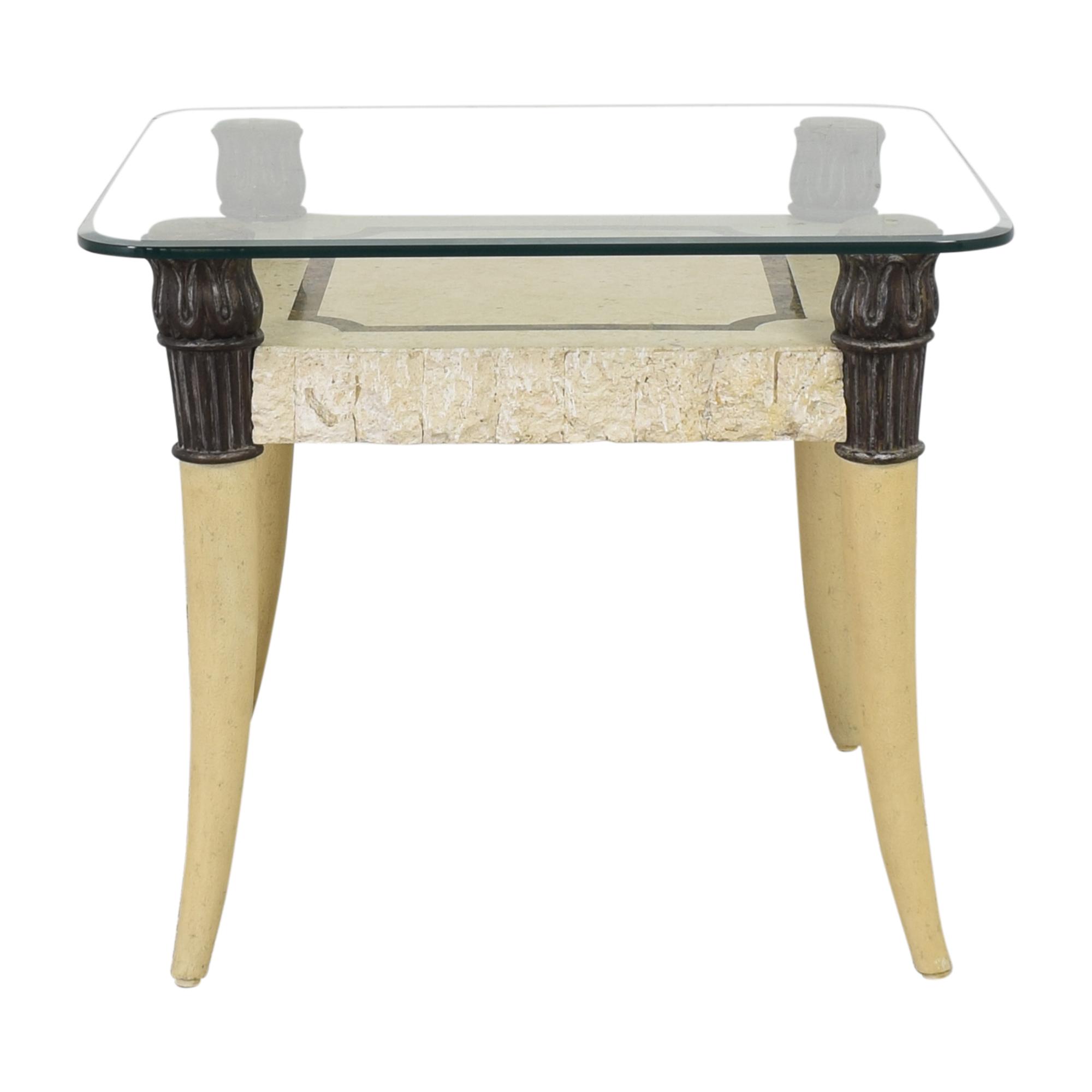 Bernhardt End Table / End Tables