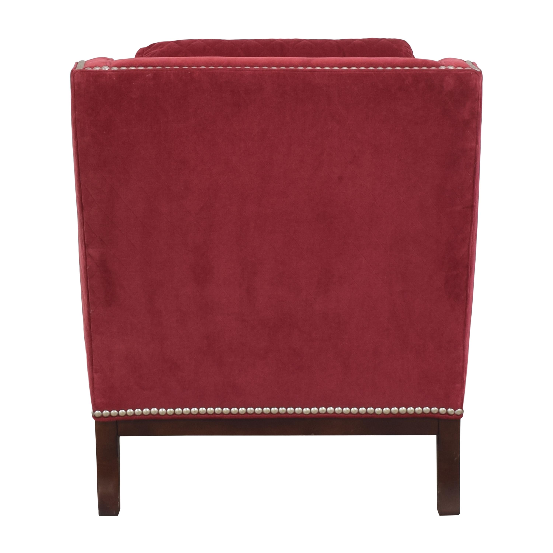 Kravet Bellair Accent Chair / Accent Chairs