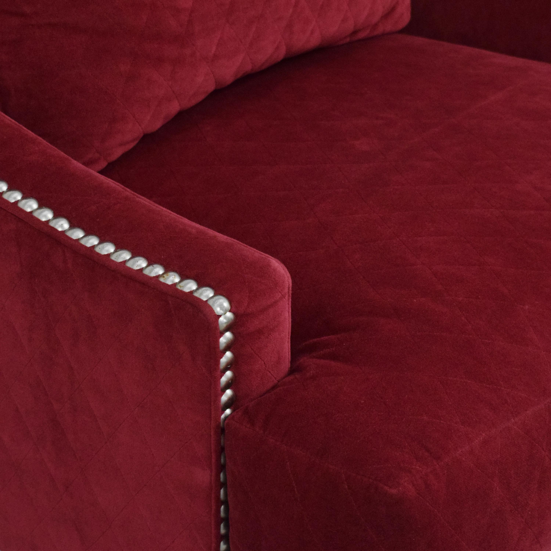 Kravet Kravet Bellair Accent Chair discount