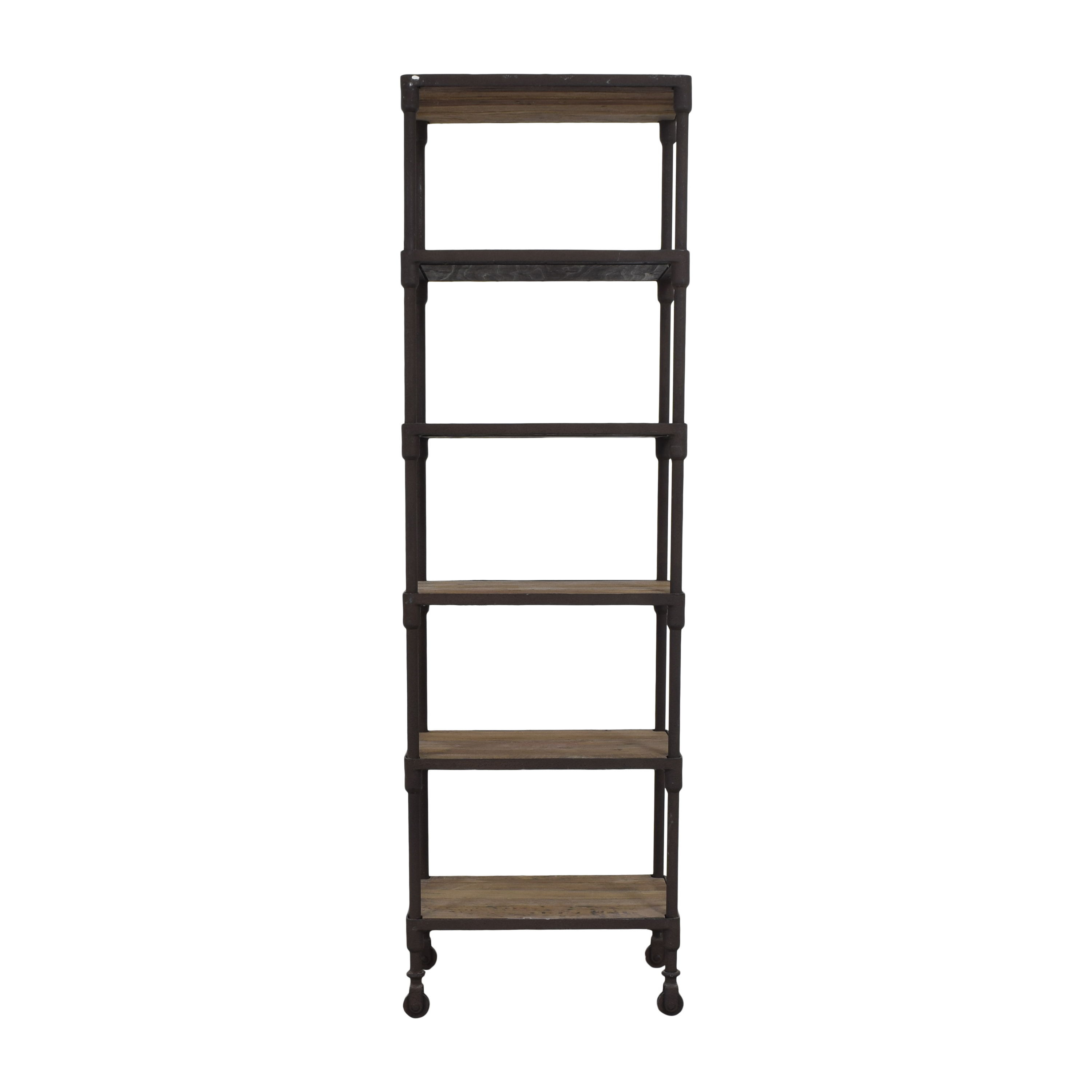 Restoration Hardware Restoration Hardware Dutch Industrial Tower ct