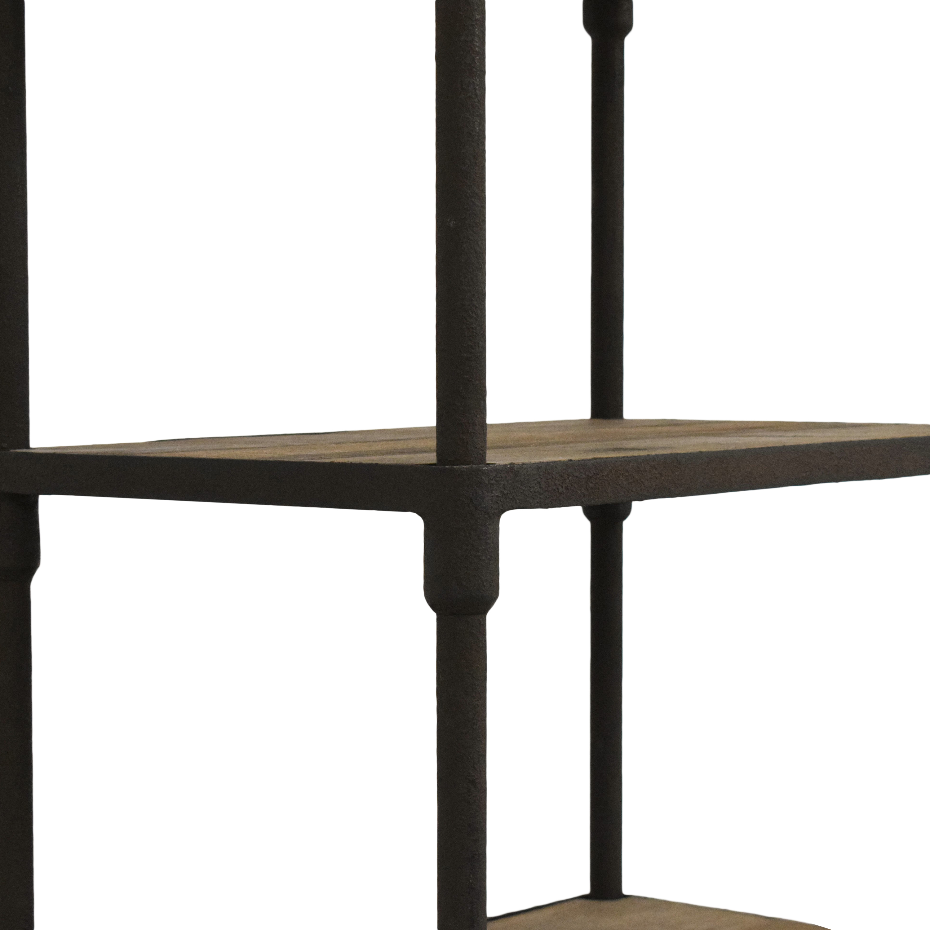 Restoration Hardware Restoration Hardware Dutch Industrial Tower used