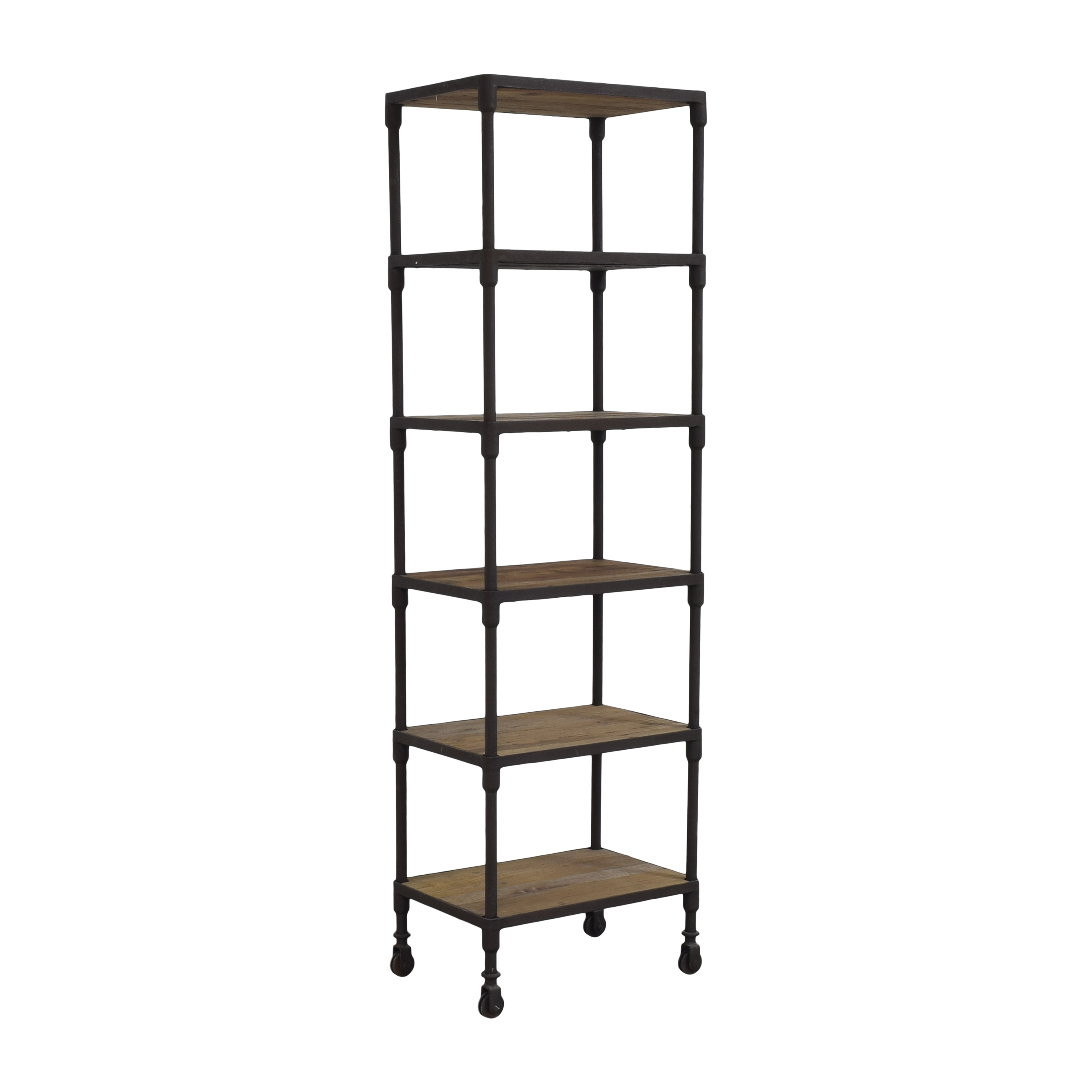 Restoration Hardware Restoration Hardware Dutch Industrial Tower discount
