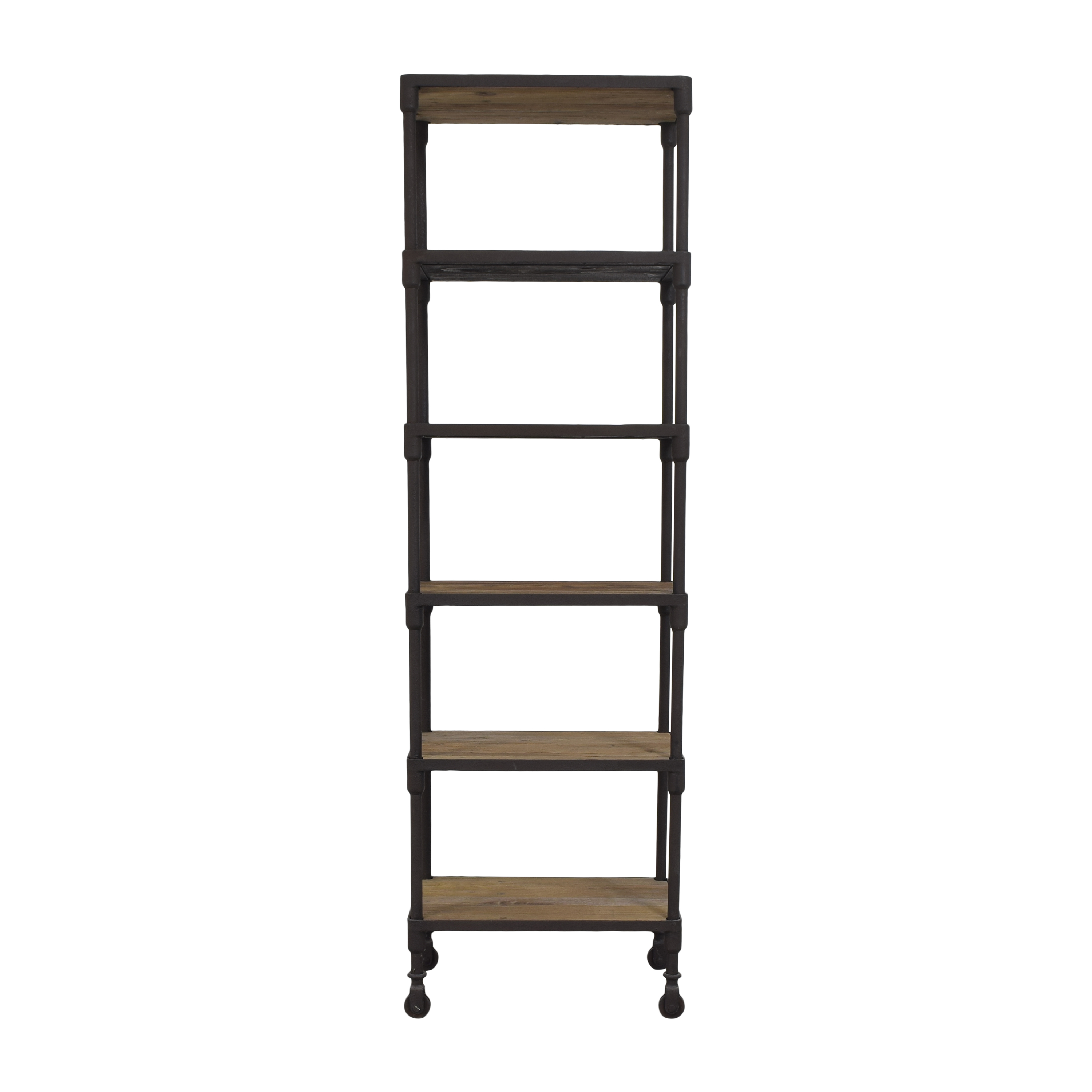 Restoration Hardware Restoration Hardware Dutch Industrial Tower ma