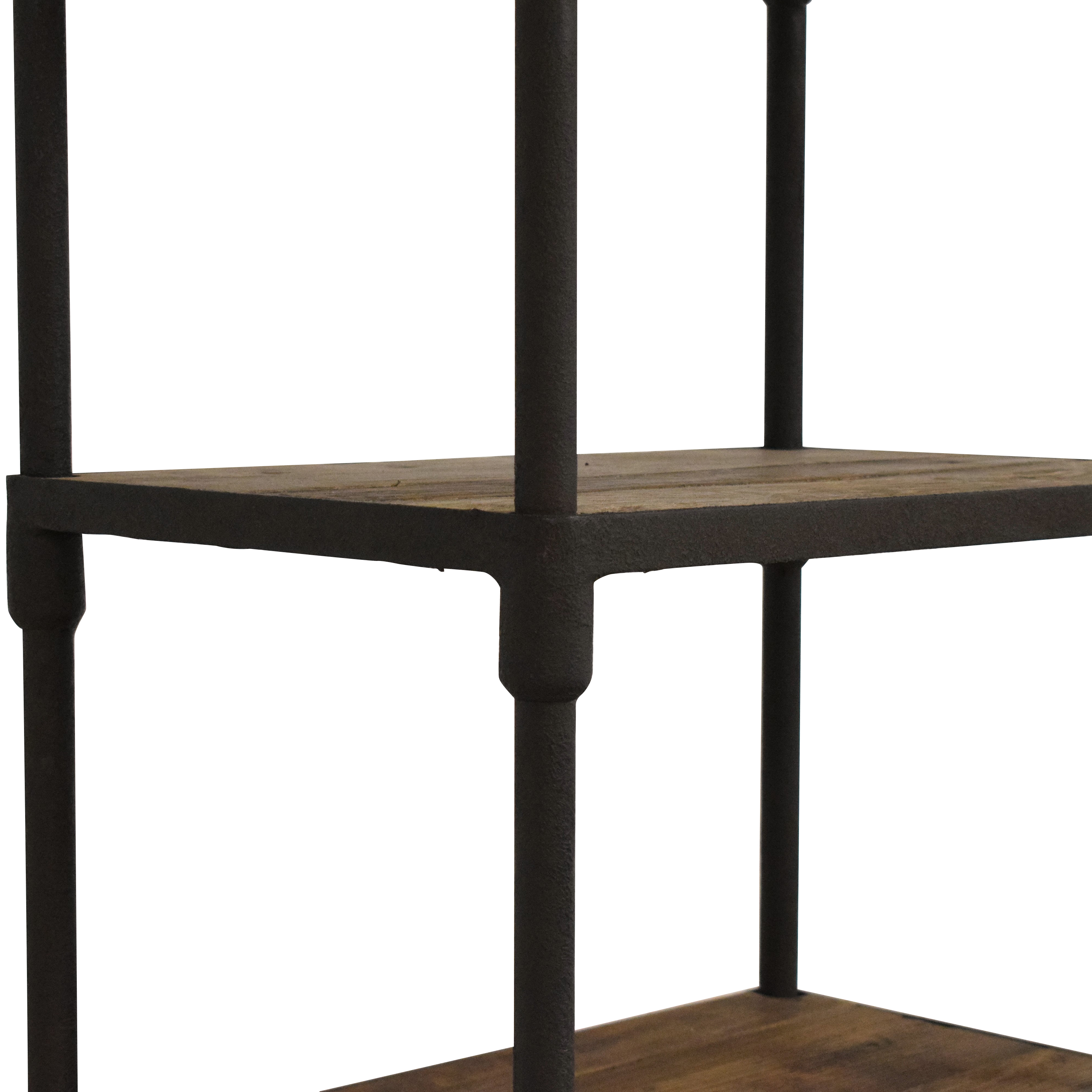 Restoration Hardware Restoration Hardware Dutch Industrial Tower coupon