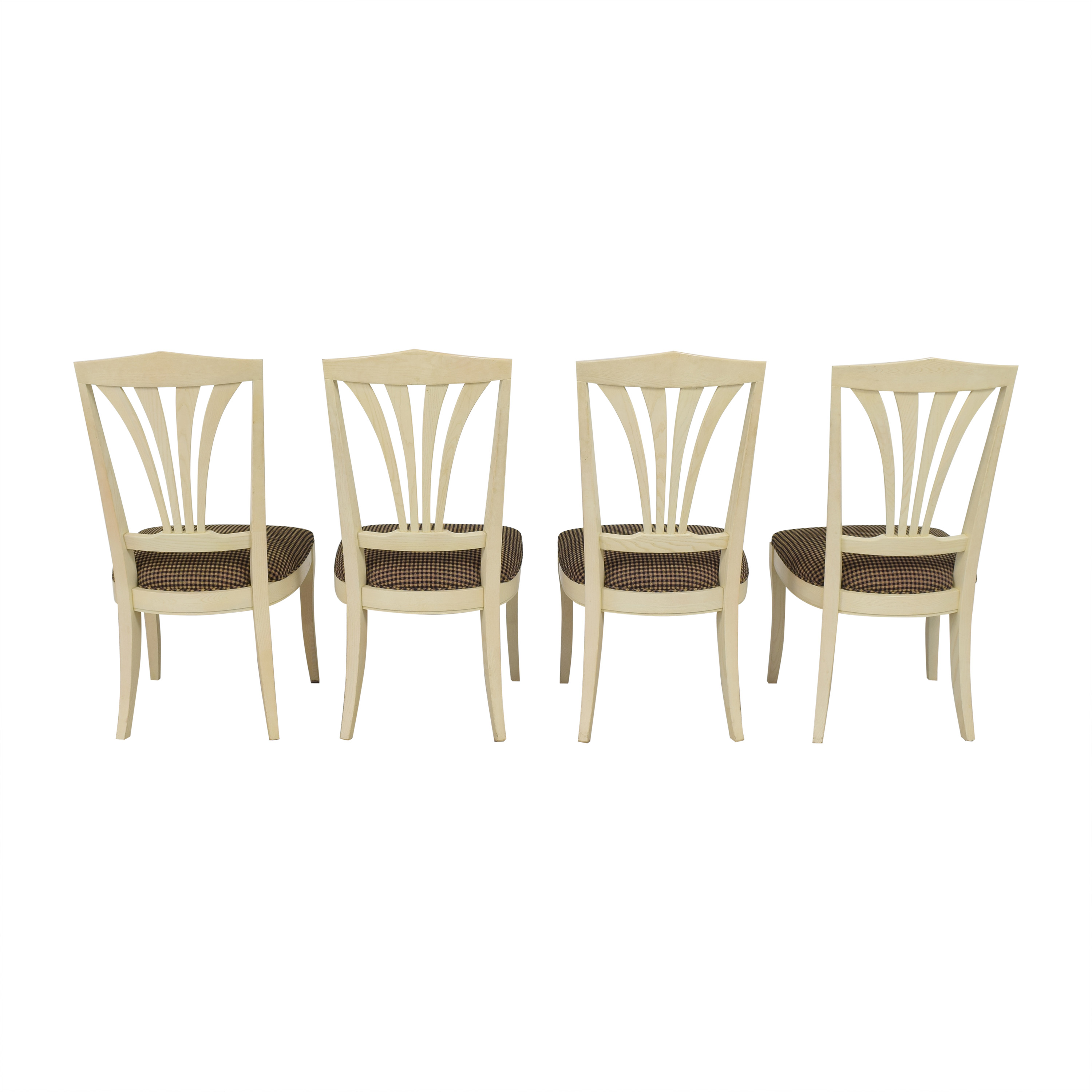 Ethan Allen Ethan Allen Dining Side Chairs ct